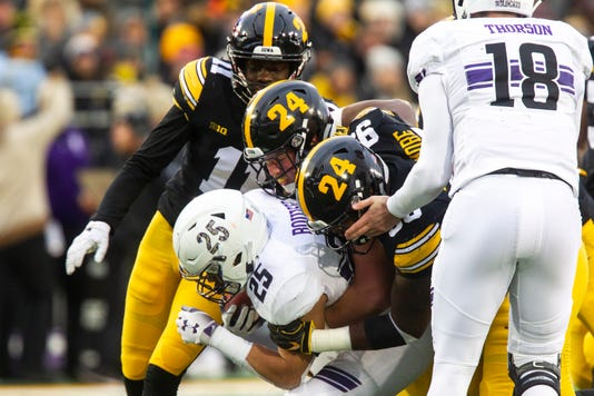 181110 Iowa Northwestern 026 Jpg
