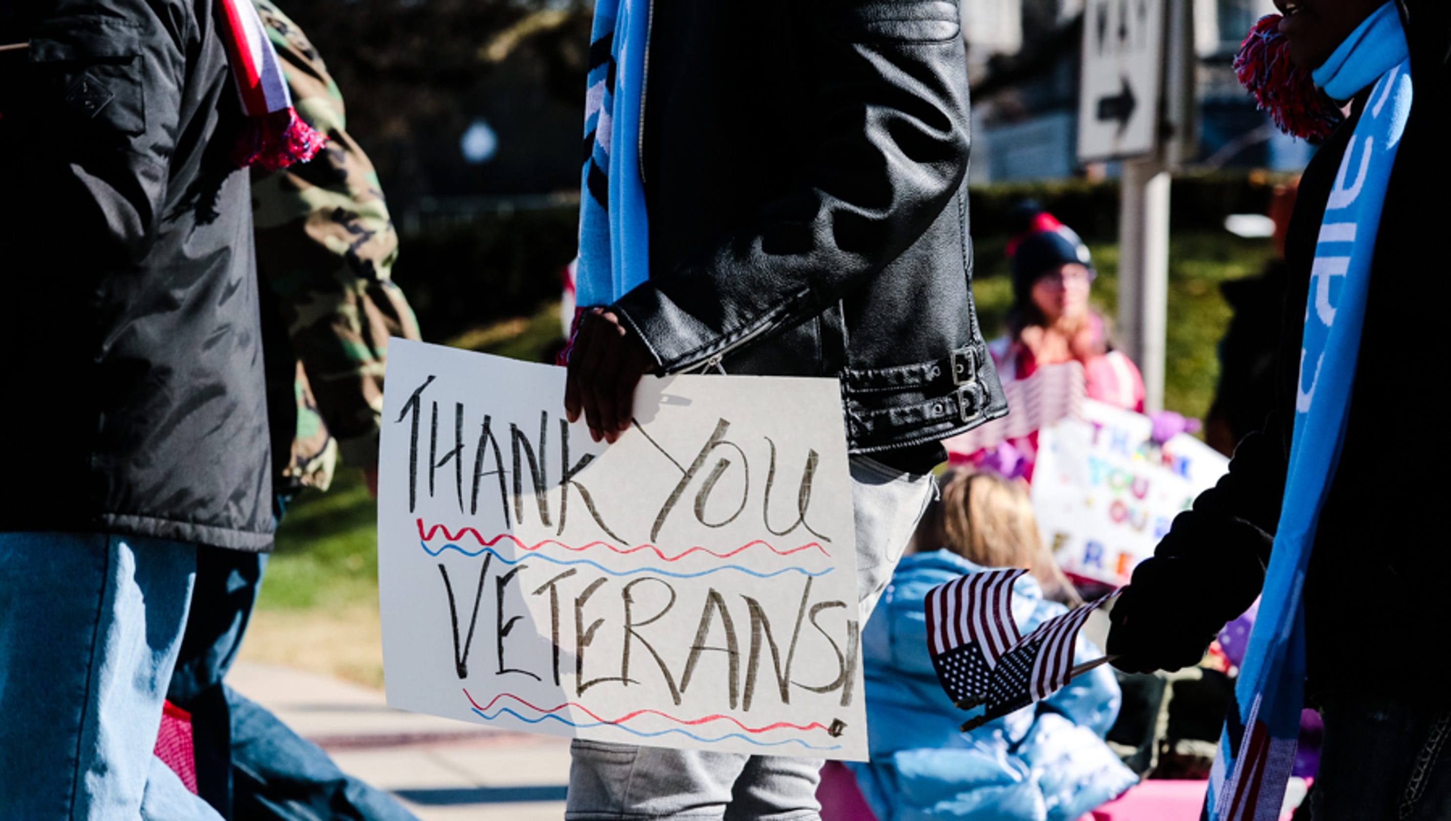 439113e2f Veterans Day meals 2018  Free food and deals on the Nov. 12 holiday