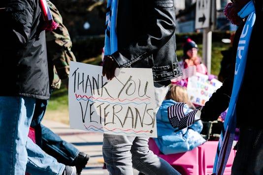Veterans Day Parade Josh Hicks Screen 45