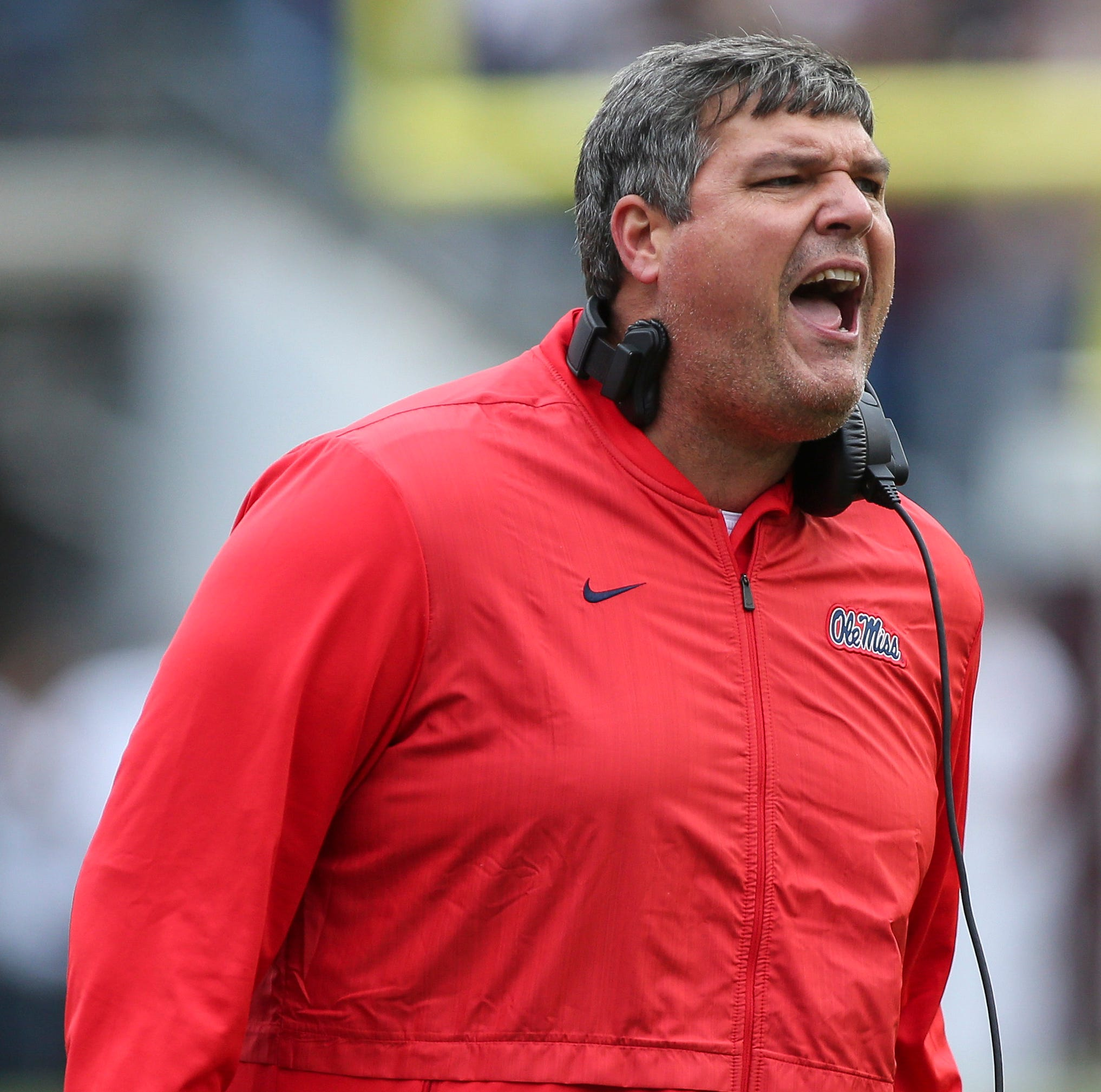 Ole Miss hires new director of football operations