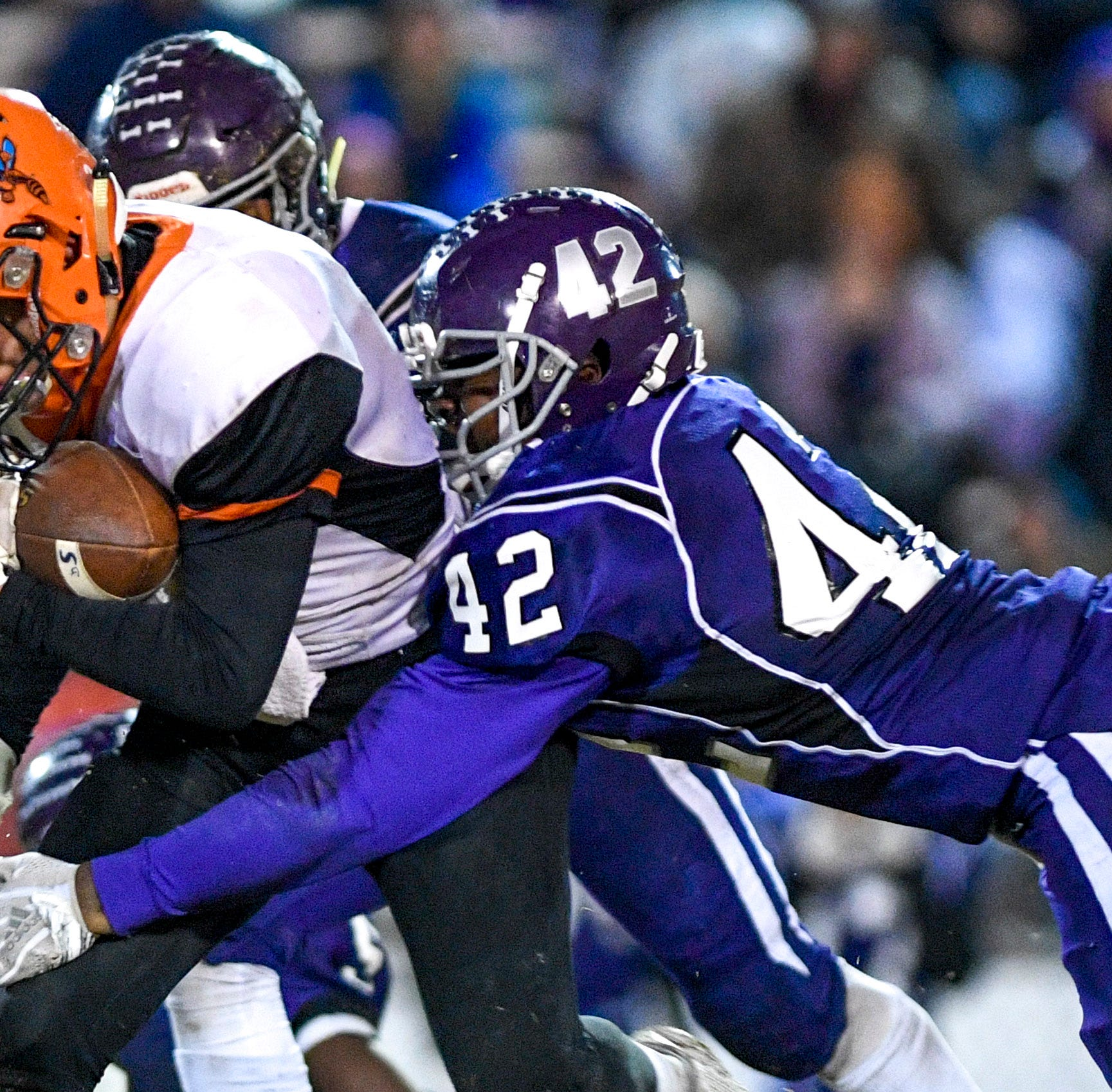 5 takeaways from Week 13 football: Quarterfinal round set up similar to last year