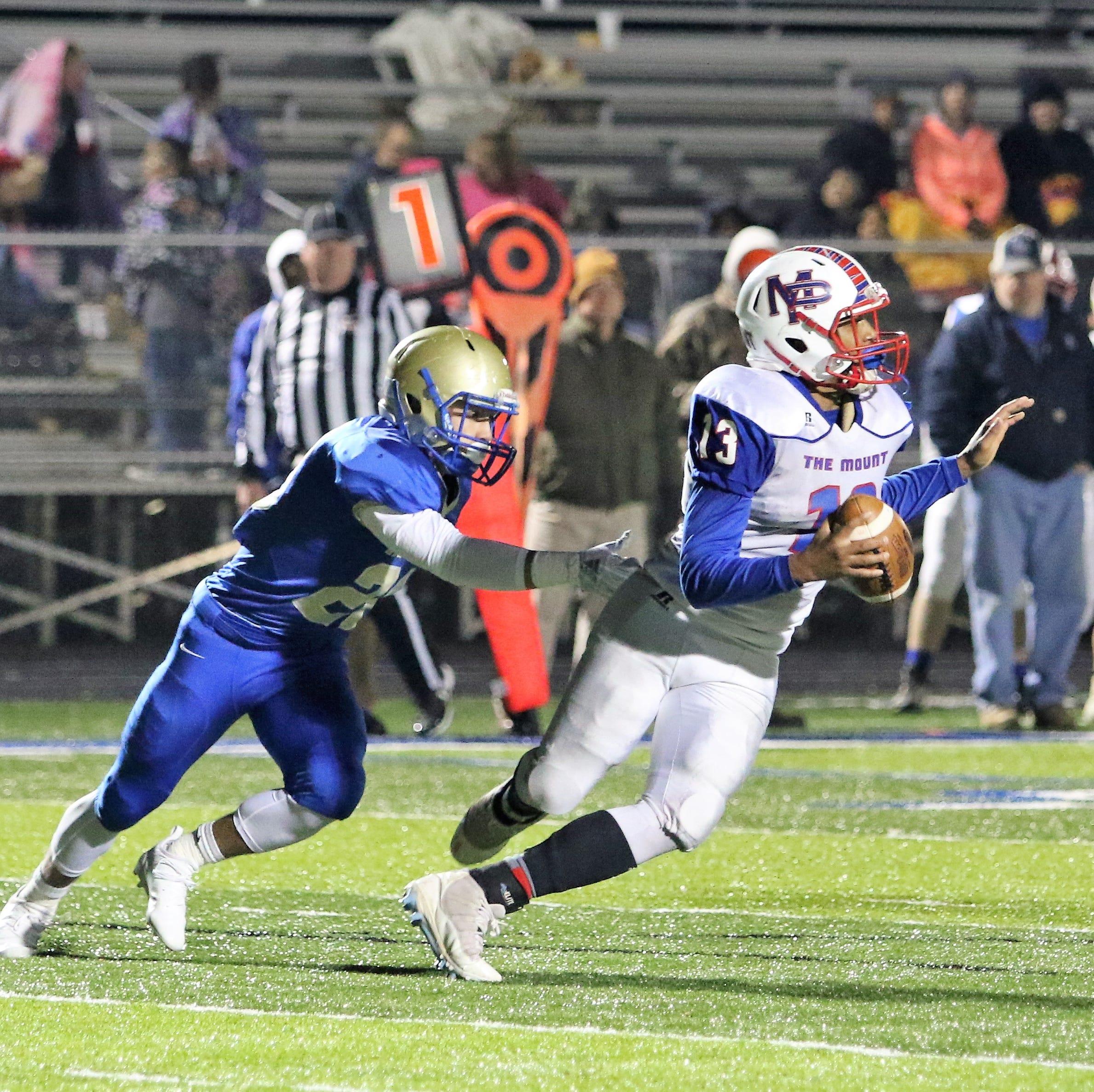 Top 10 returning Jackson area high school football linebackers for 2019