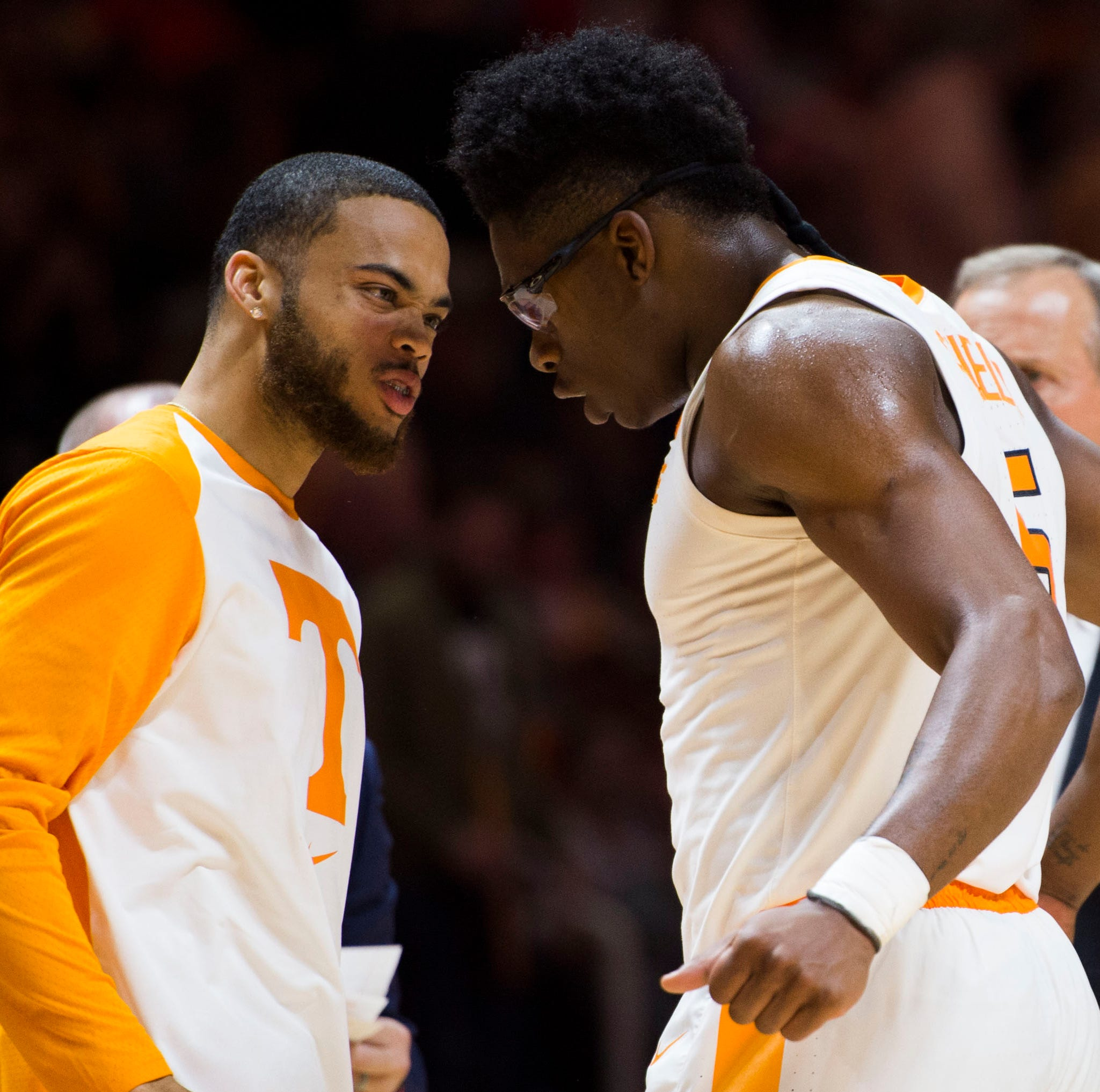When Rick Barnes expects Lamonte Turner to return for UT Vols basketball