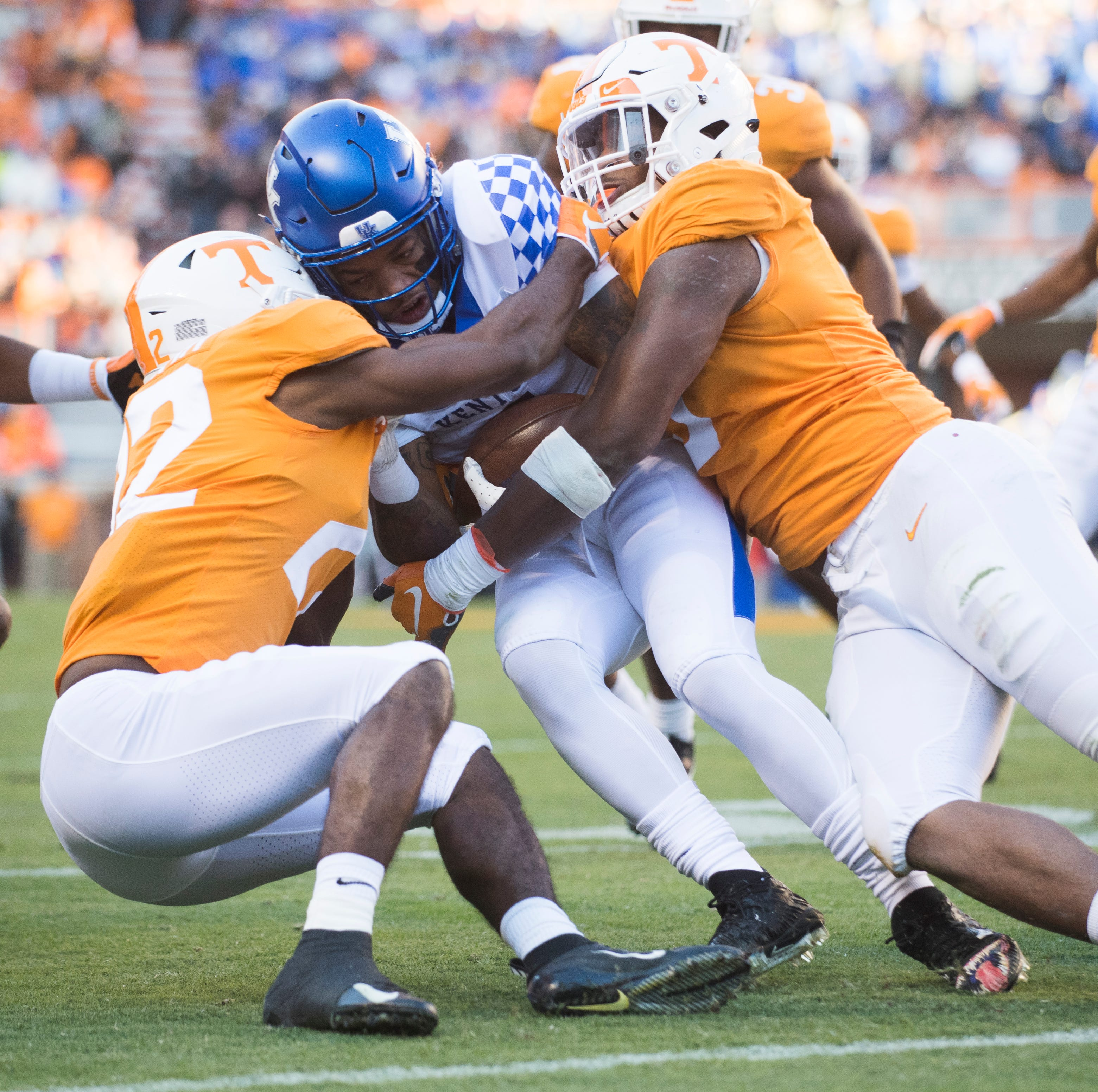 UT Vols football vs Missouri: 5 things to know for Saturday's game