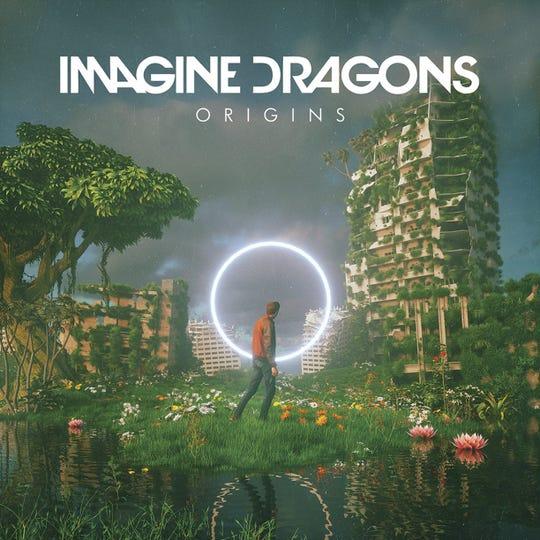 """Origins"" by Imagine Dragons"