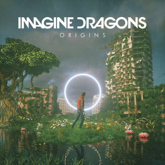 """Origins"" by Imagine Dragons"