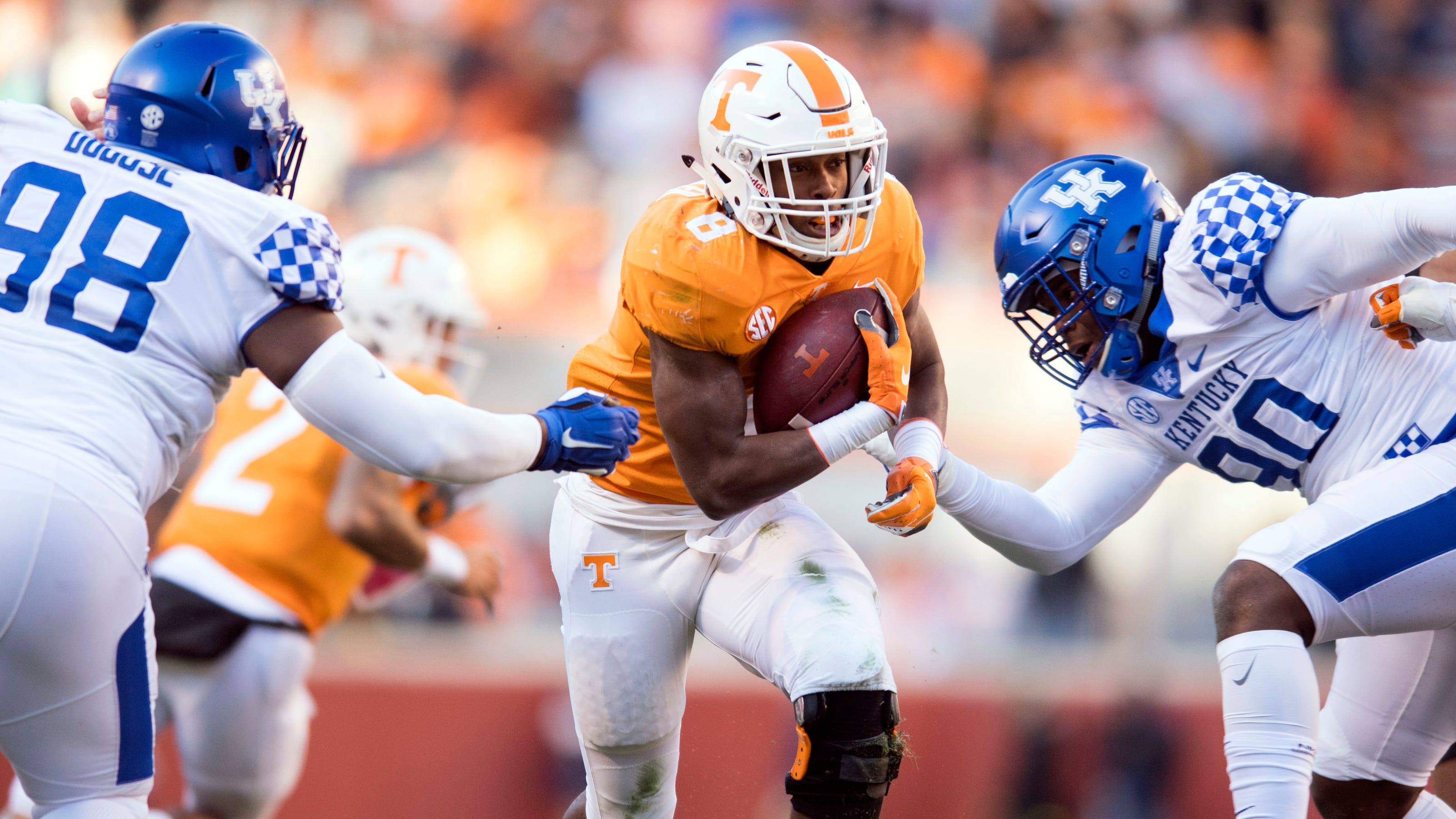 Tennessee-Kentucky football: 5 things to know for UT Vols