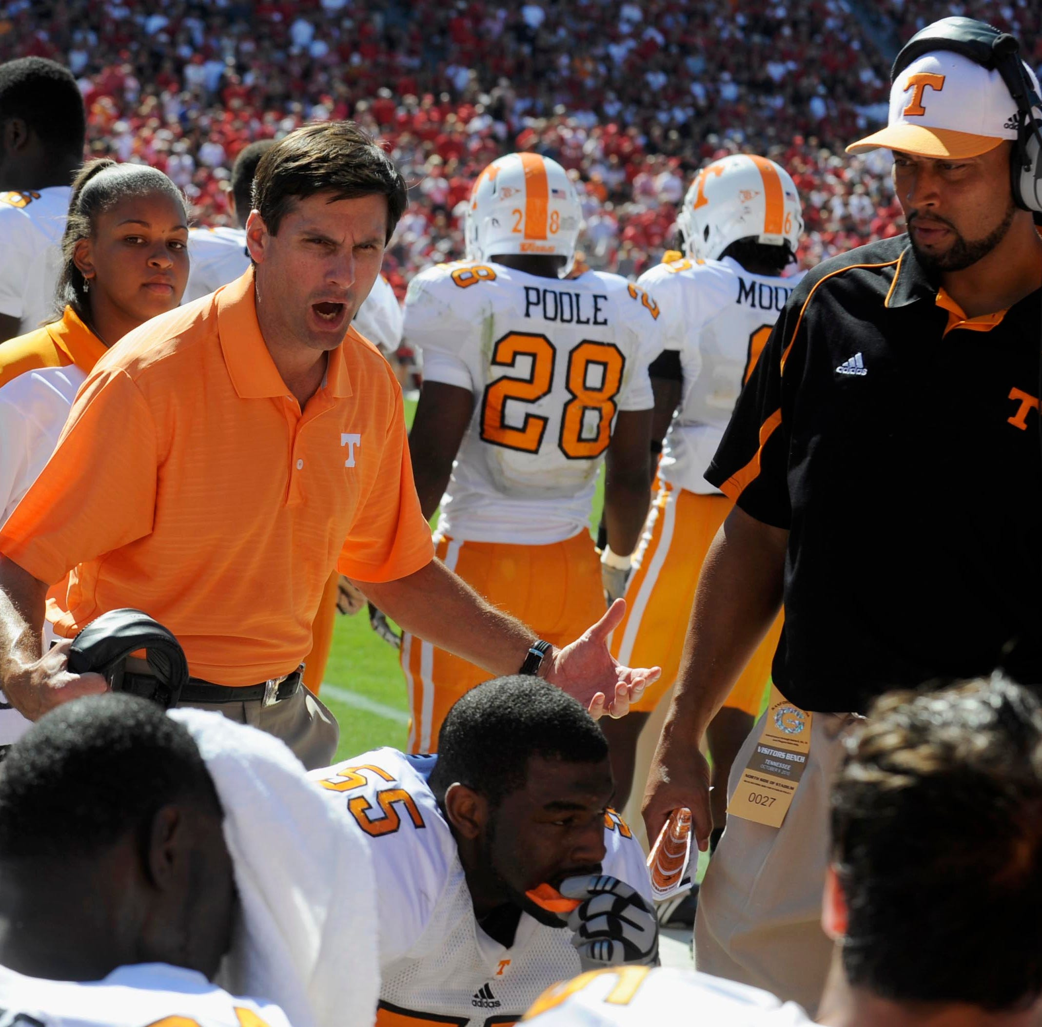 UT Vols football: How Derek Dooley's impact at Tennessee lasts through VFL program