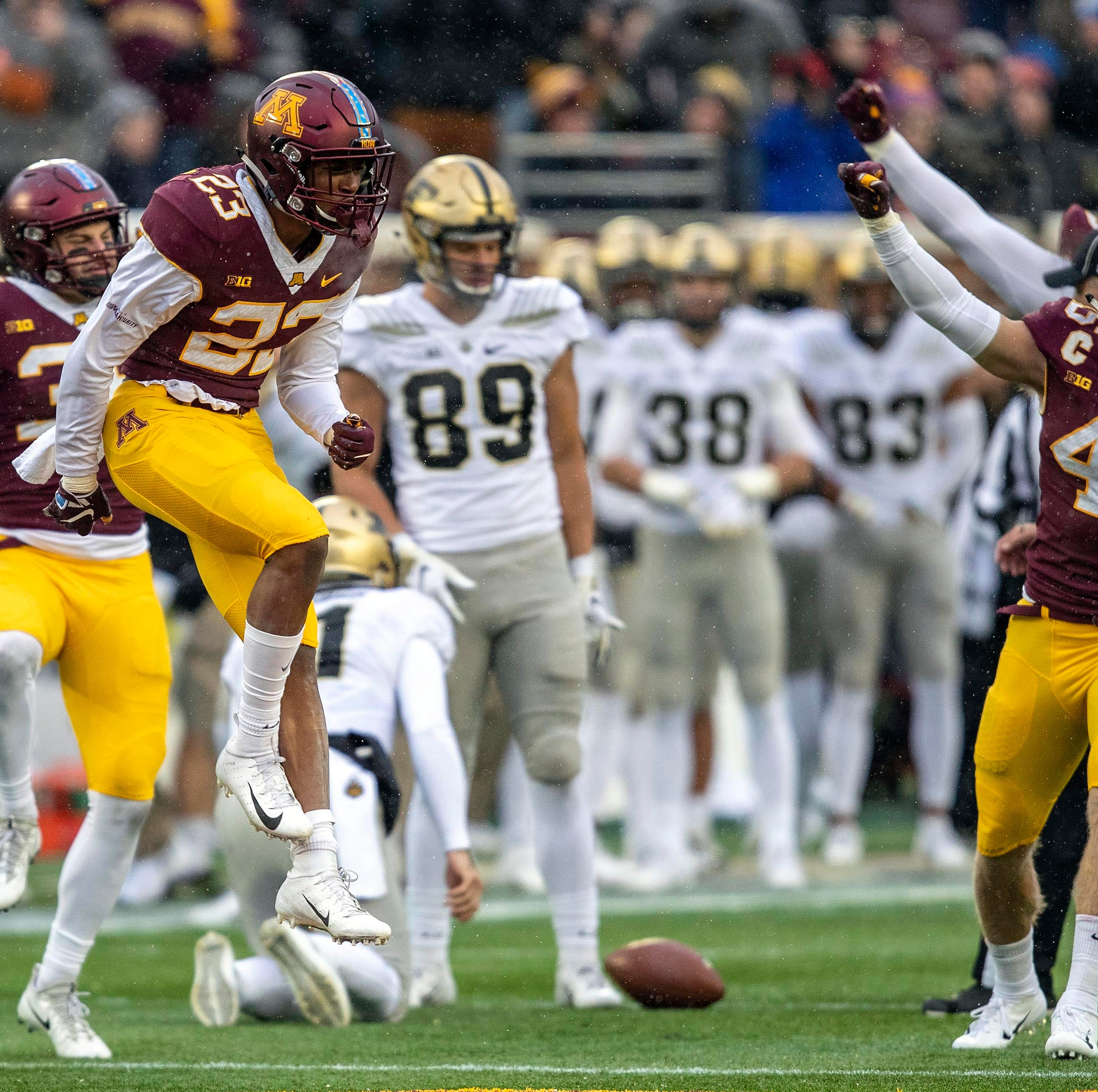 Minnesota 41, Purdue football 10 | 5 takeaways