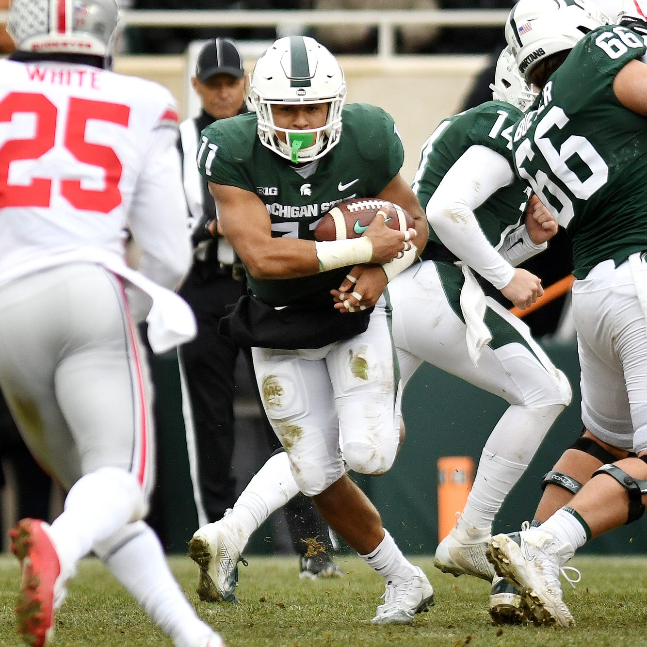 MSU vs. Rutgers: Tickets as low as $6 for last home game of the season