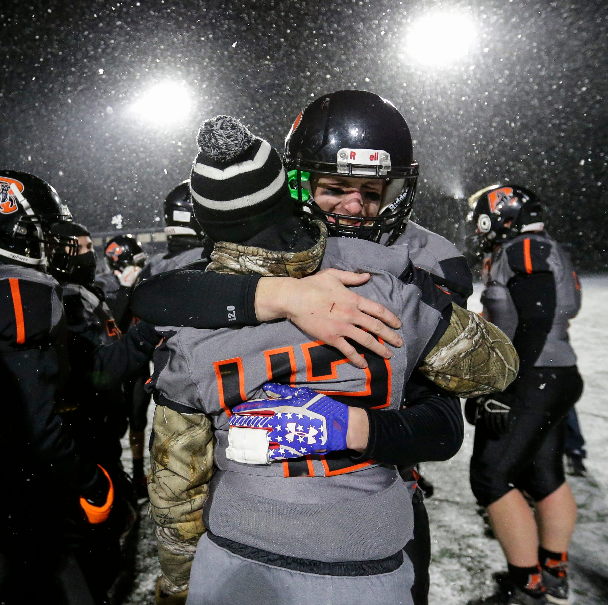WIAA football: Reedsville's magical season ends, but not without hope