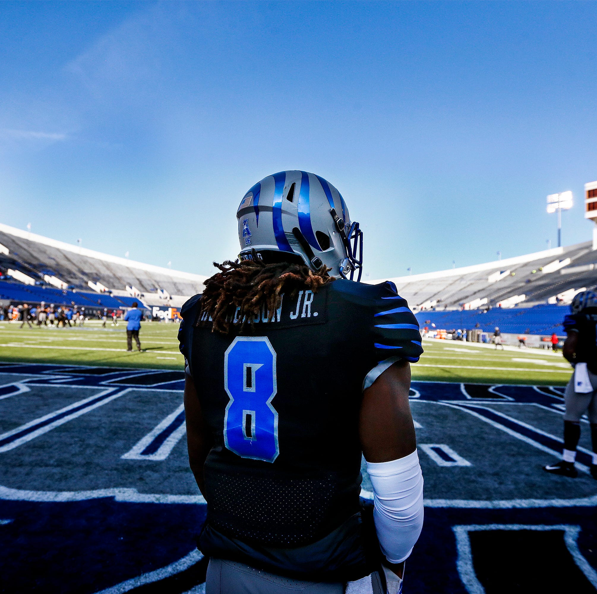How Memphis football won at SMU to keep division title hopes alive