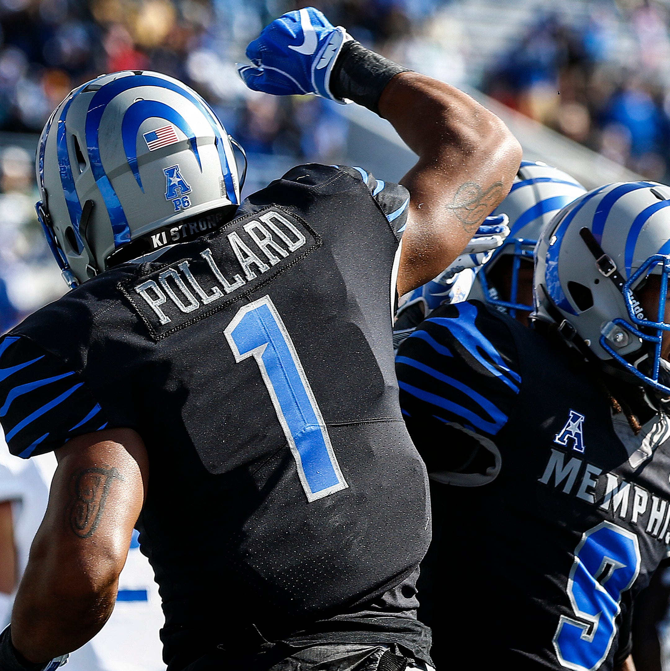 Memphis football beats Tulsa: Best, worst moments