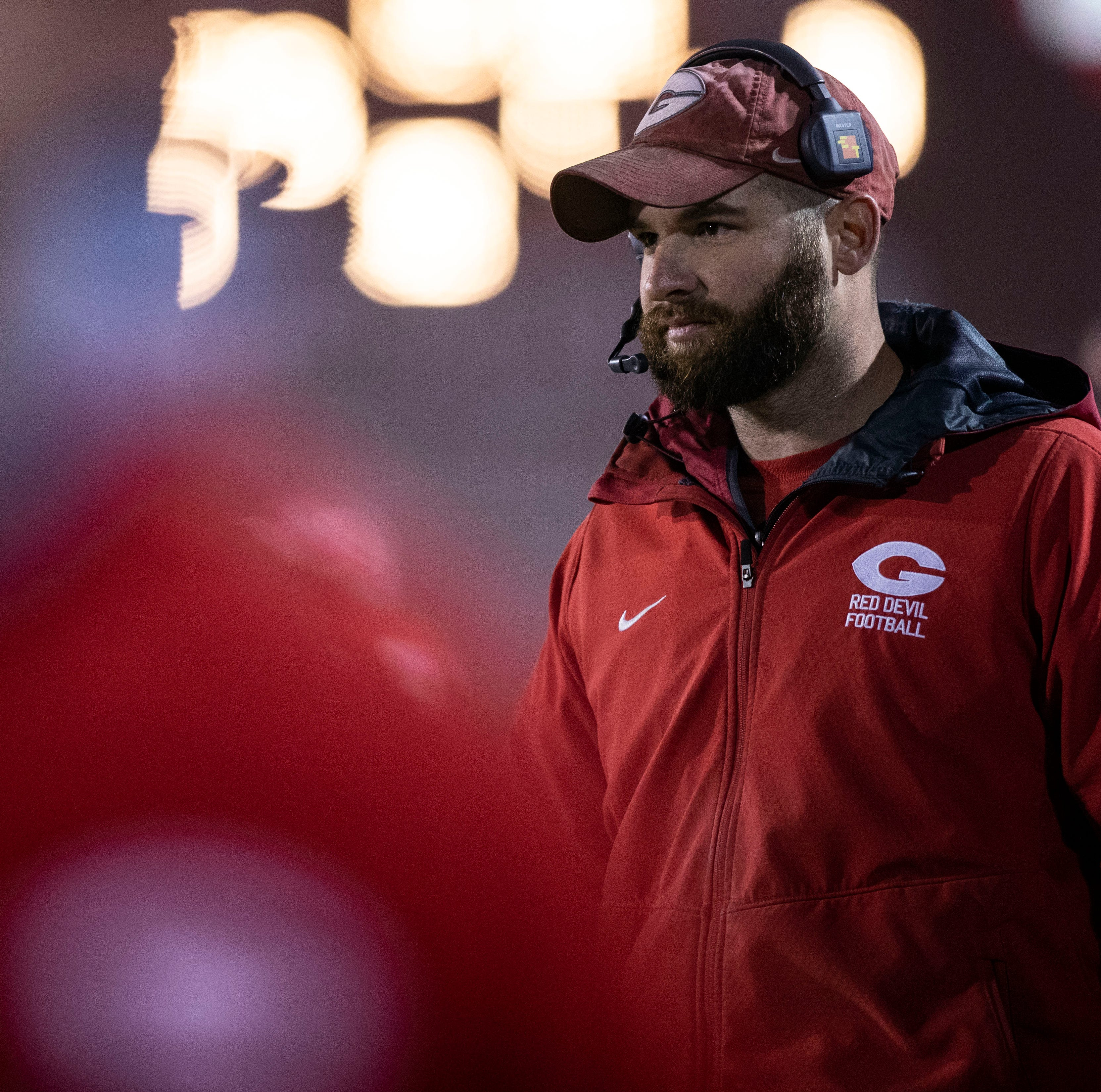 Haywood names Germantown's Chris Smith head football coach
