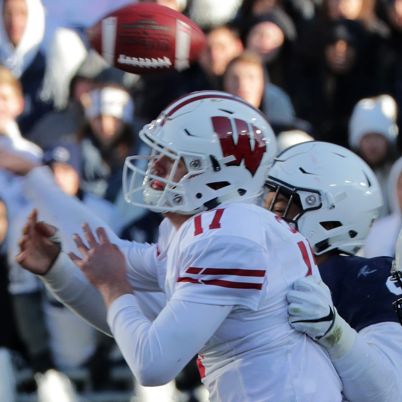 Upon further review: UW follows a familiar script and gets a familiar result