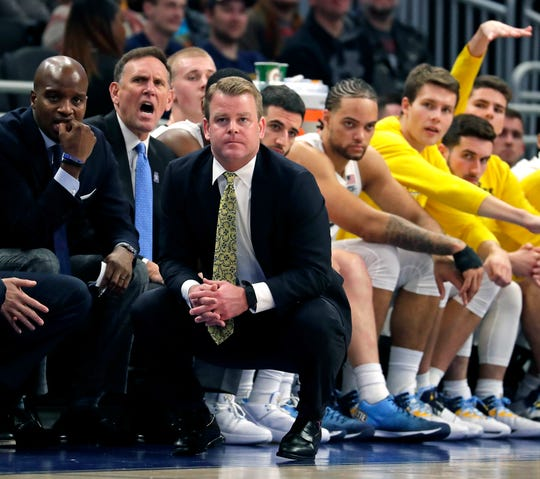 Marquette has reached No. 15 in the Associated Press poll, its highest mark under head coach Steve Wojciechowski.
