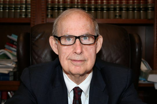U.S. District Judge Lynn Adelman