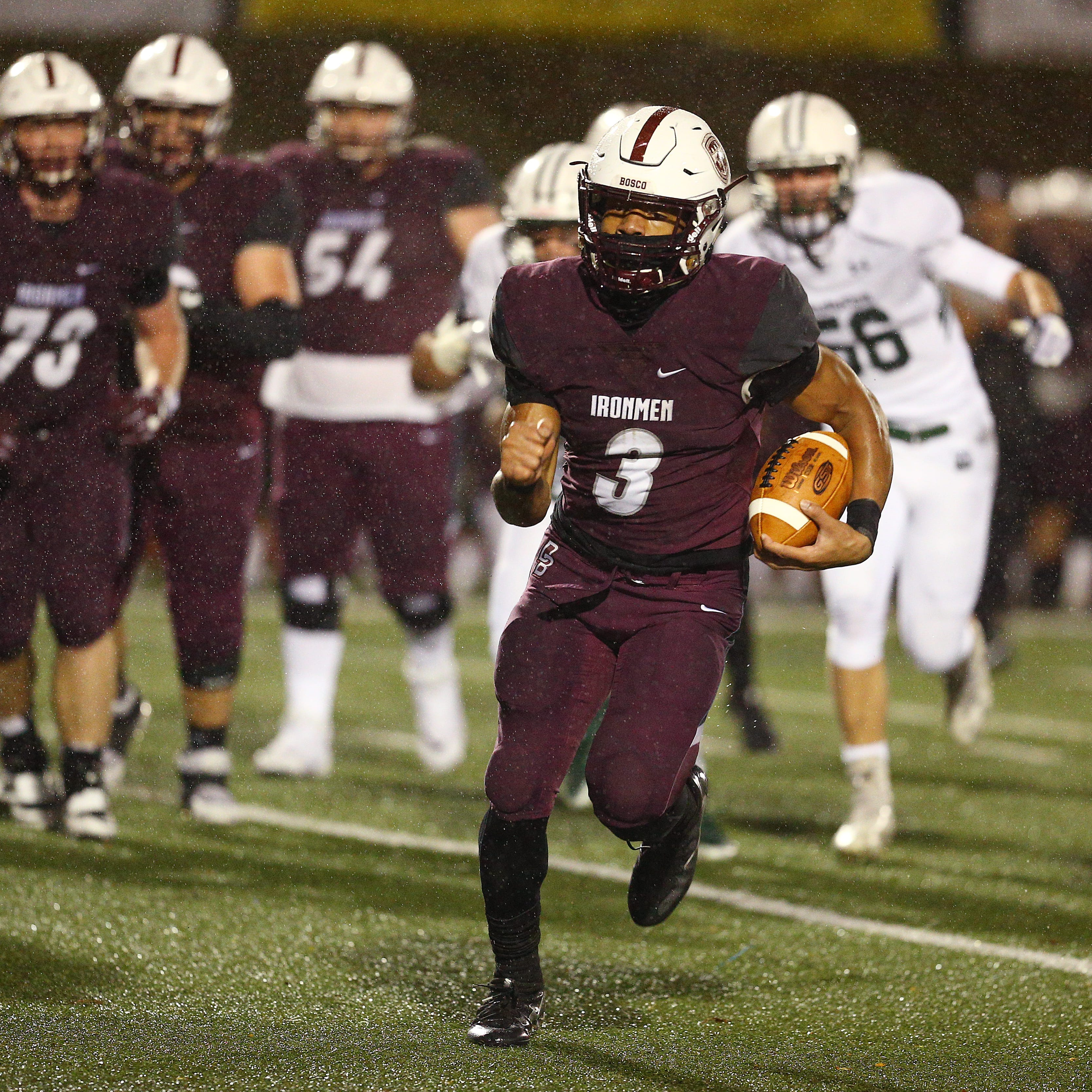 Vote for the North Jersey Football Player of the Week for the second week of playoffs