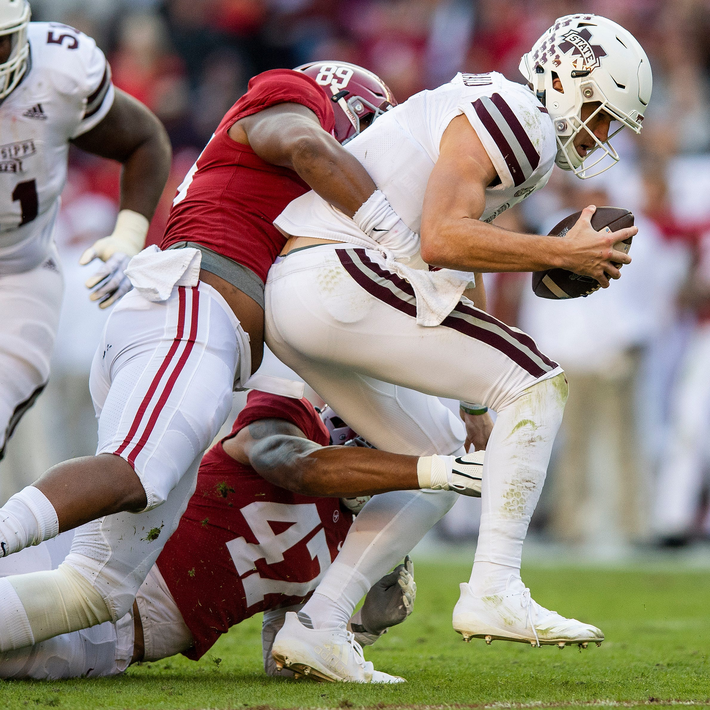 SEC conspiracy favors Tide? Questionable calls make you to wonder
