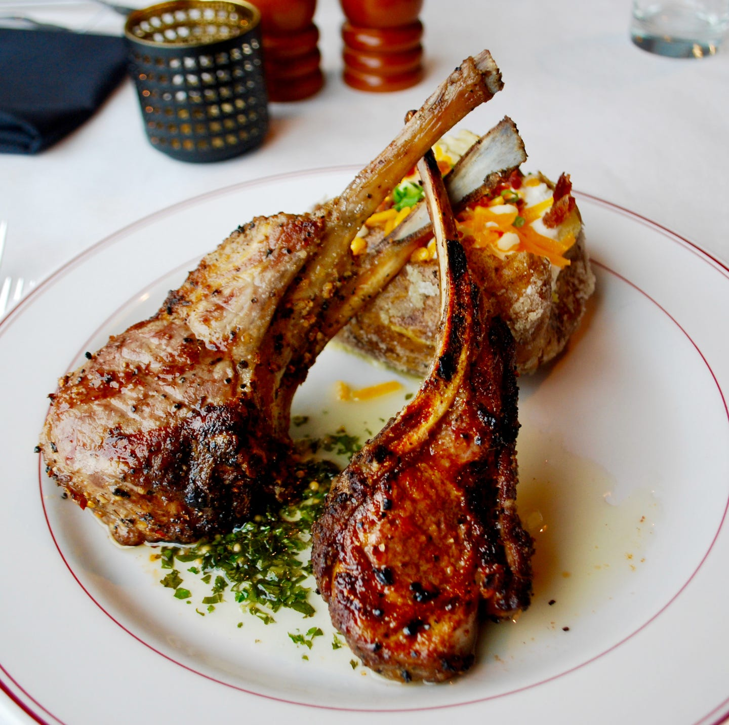 Steak and jazz: Char expands Nashville's steakhouse offerings —  and it's a piano bar