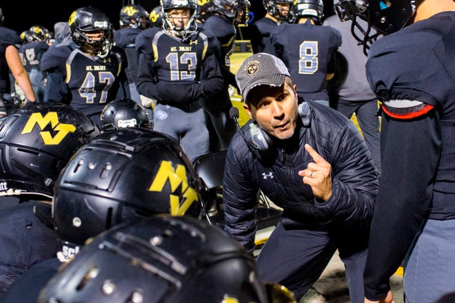 6. Will Mt. Juliet's regular-season win streak, which enters the year at 27, be snapped this year?
