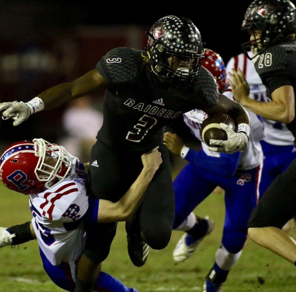 PNJ High School Football Scoreboard Live: State Playoffs