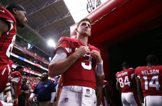 49ers Vs Cardinals 2018