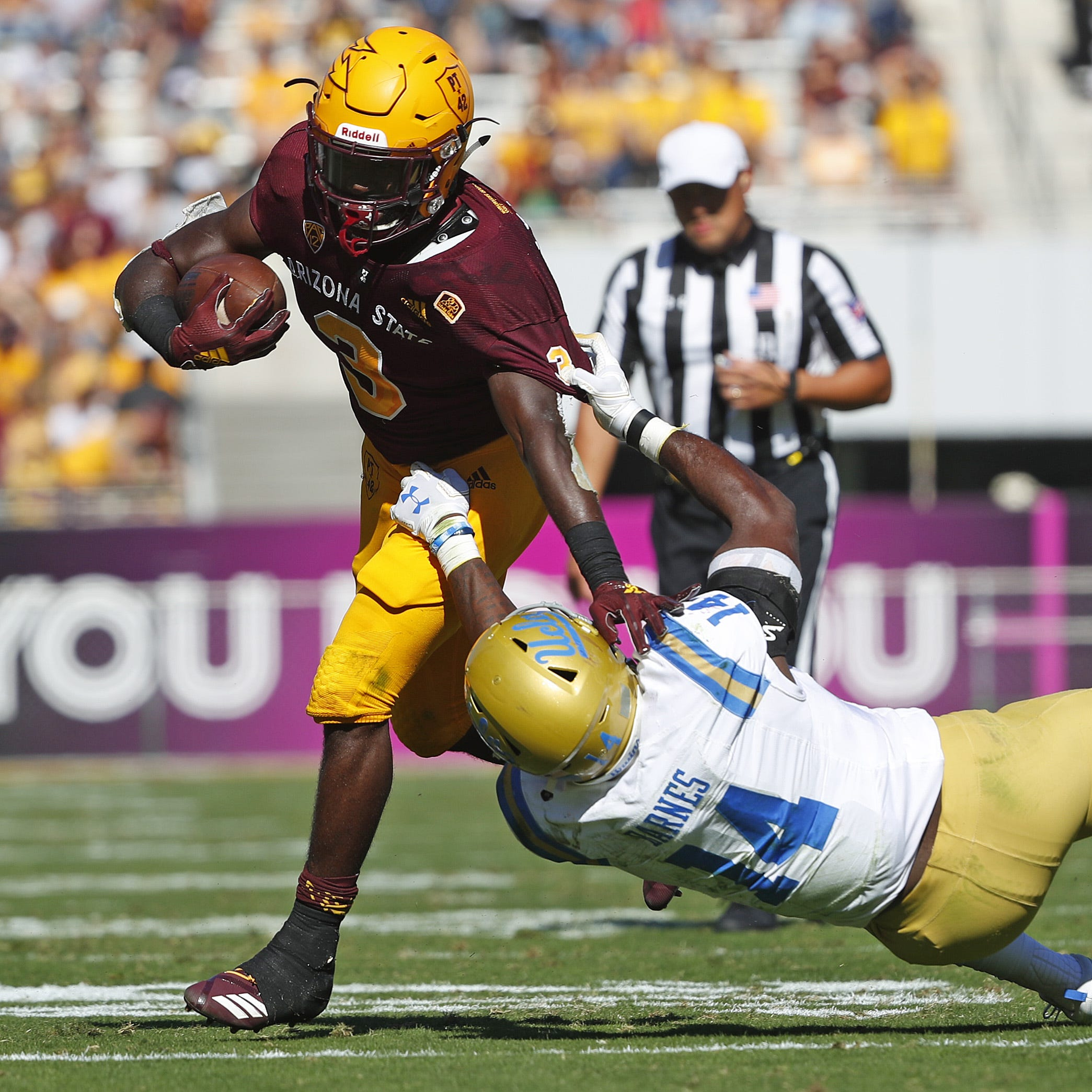ASU football rewind: What we learned from home win over UCLA