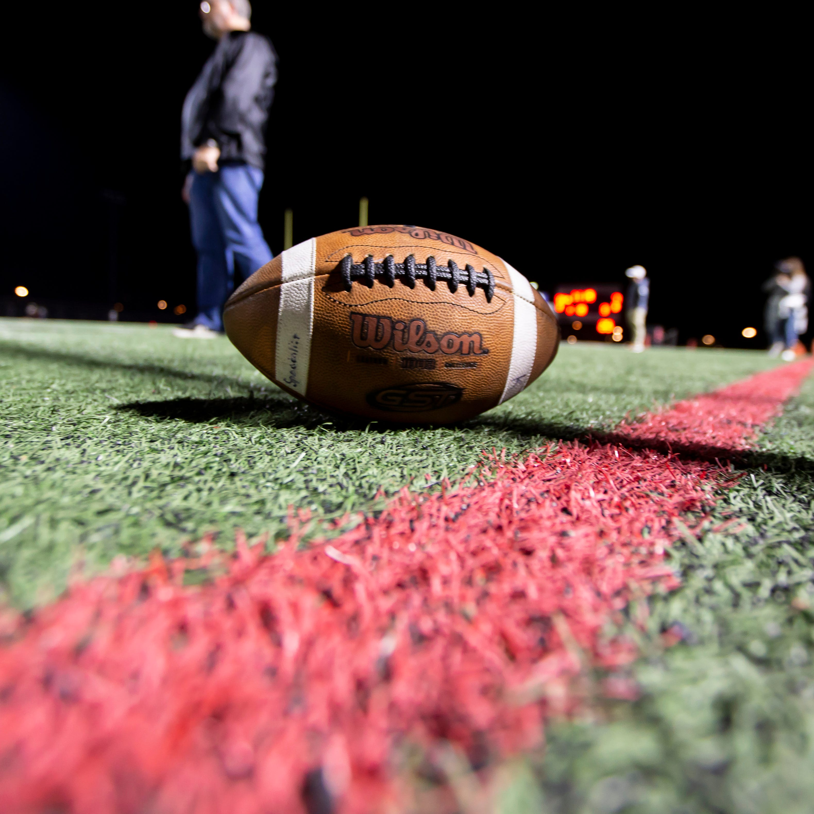 Arizona high school football semifinal playoff scores