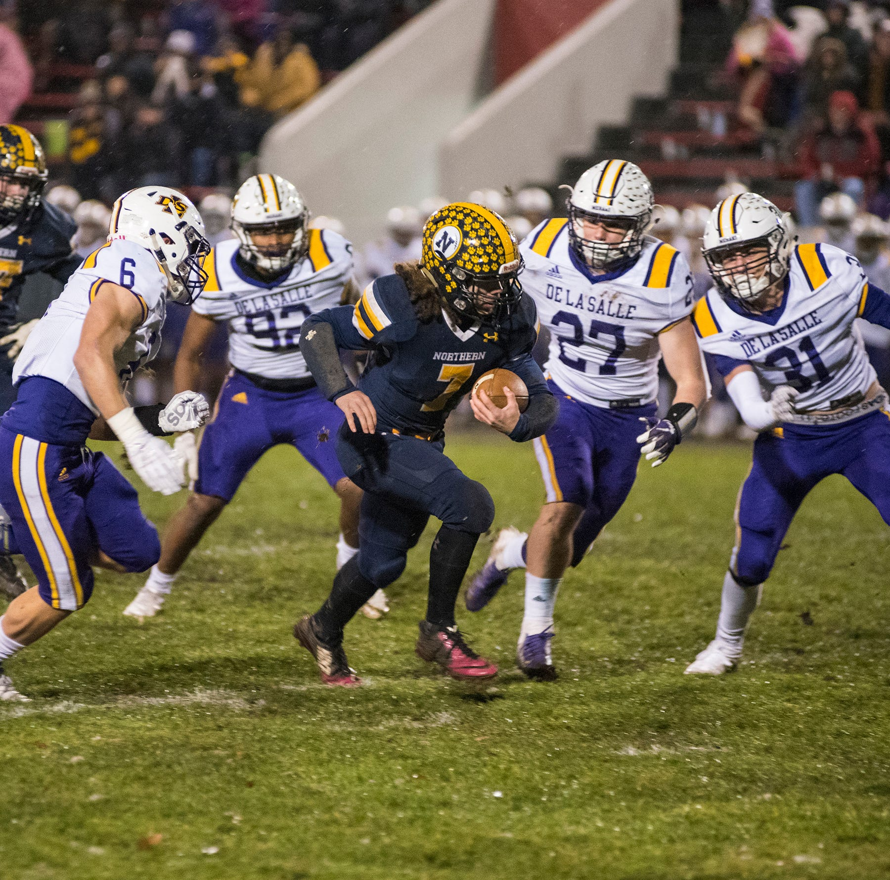 Prep Football: Port Huron Northern reflects on 2018 season