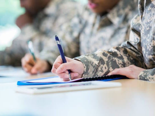 Student veterans: SUNY looks to boost campus mental health care