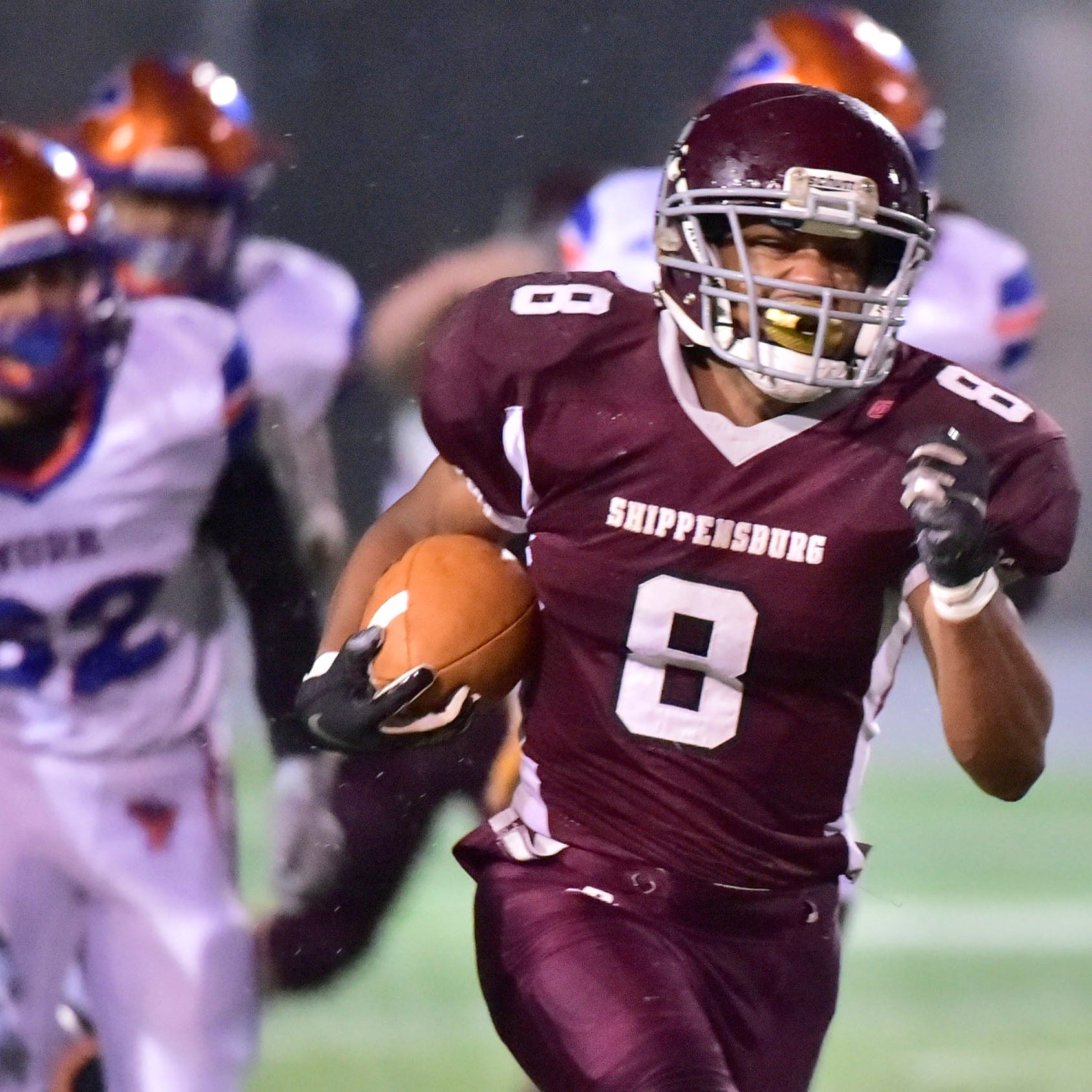 37 Franklin County athletes, two coaches earn Mid Penn honors