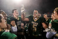 York Catholic defeats Delone Catholic in OT thriller to claim District 3 title