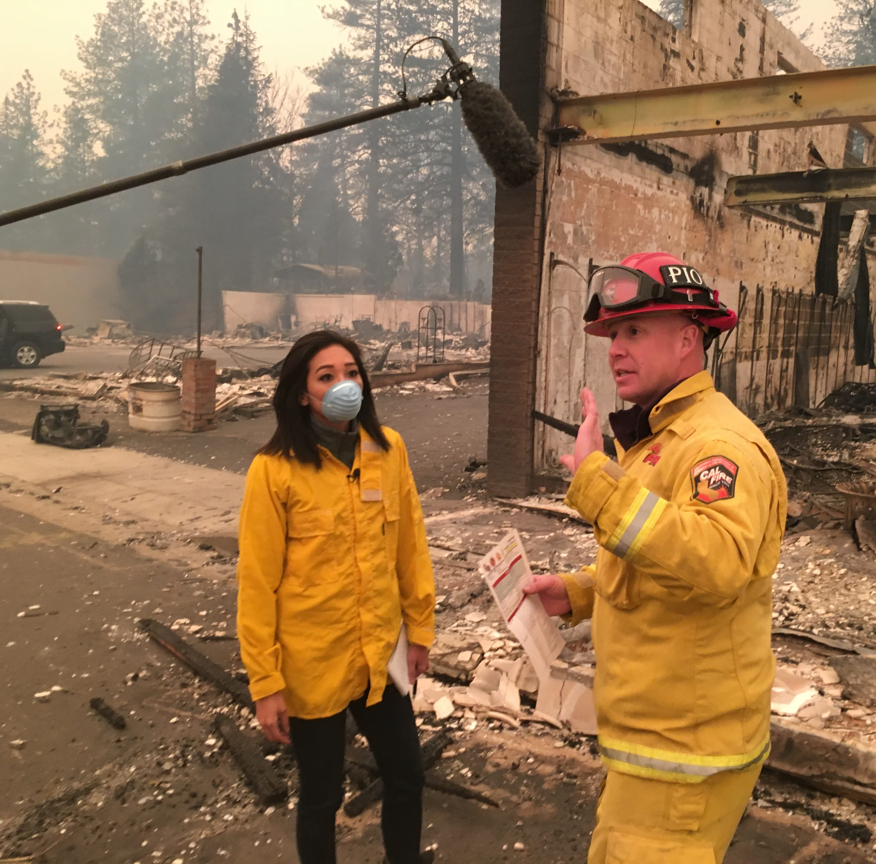 Camp Fire: How to help those in need after California fire