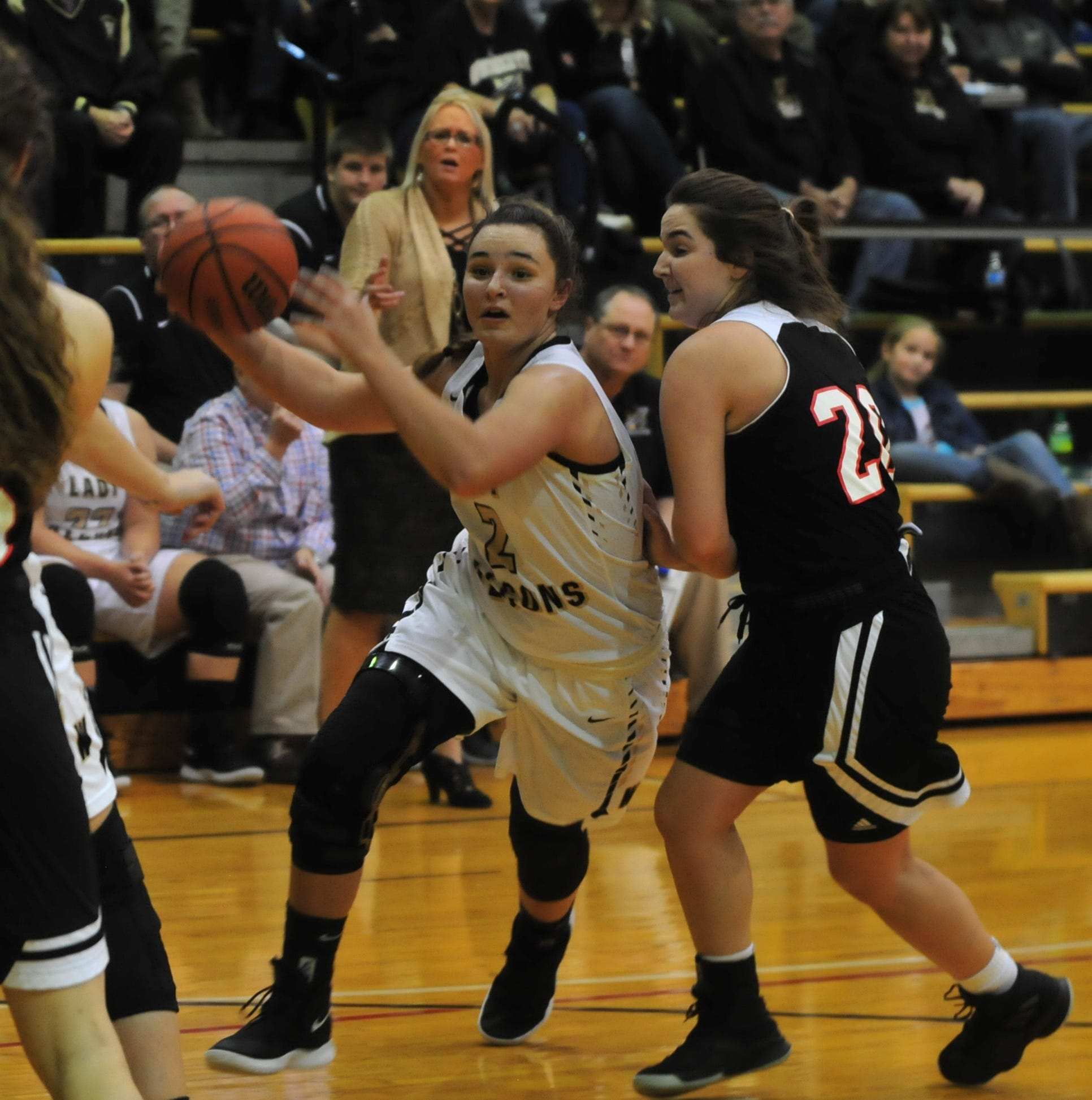 13 girls basketball players from our area to watch this season