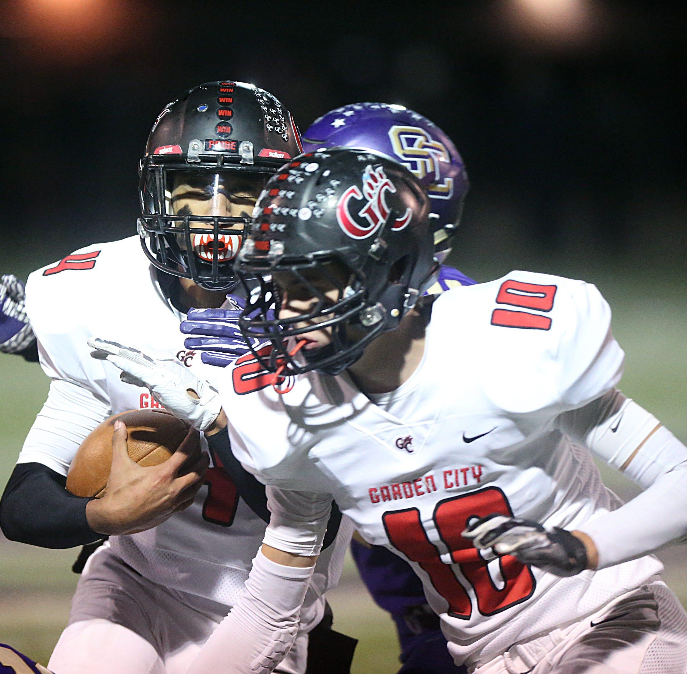 UPDATED: Texas High School Football State Quarterfinals, Playoff Pairings