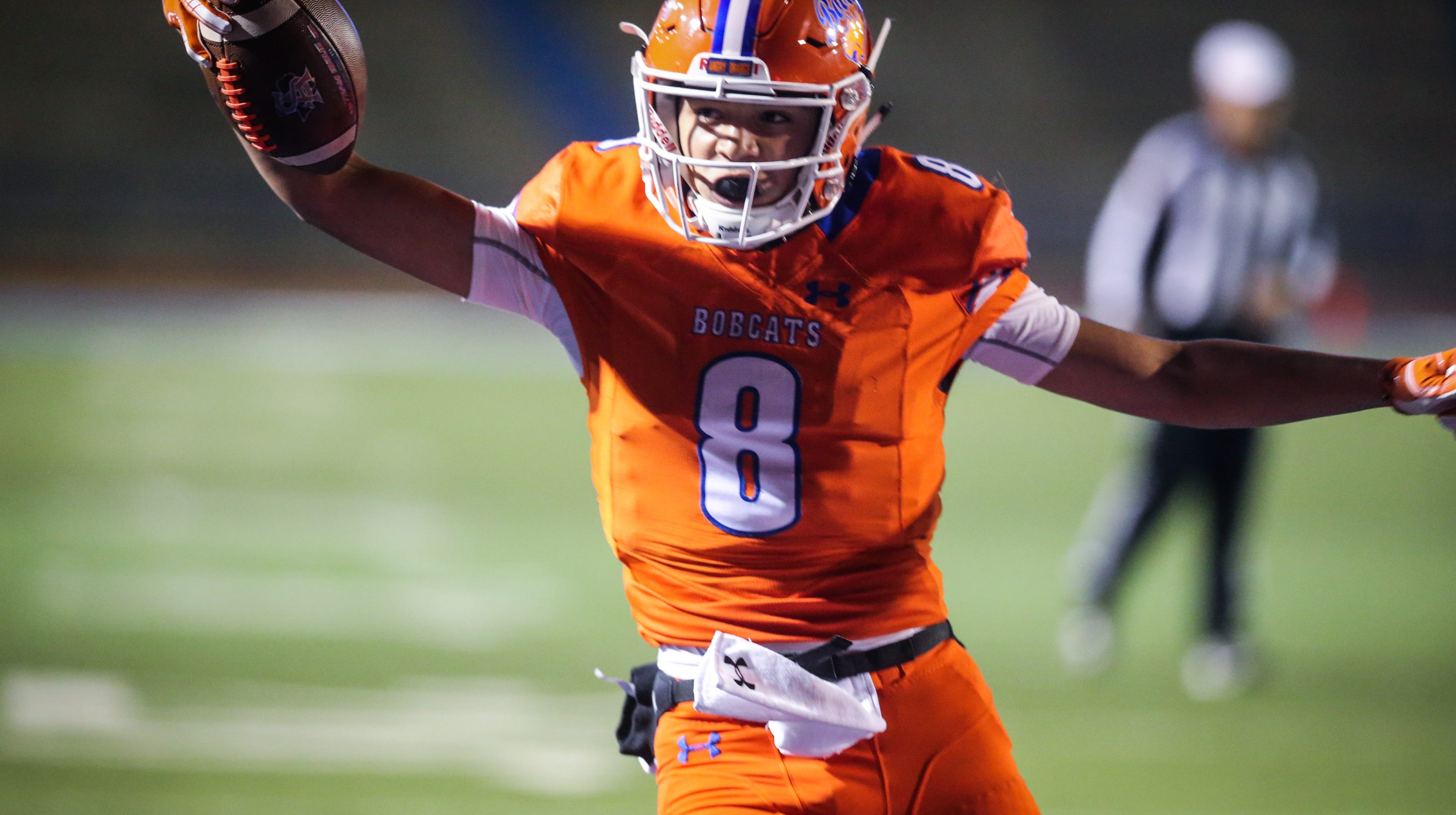 San Angelo Central S Updated 2020 Football Schedule Has New Opponents
