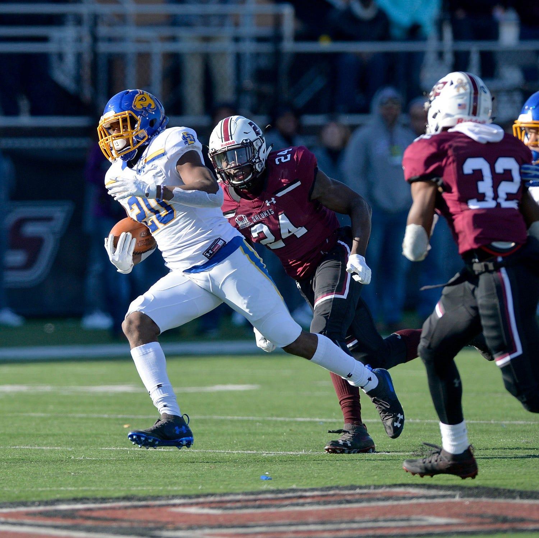 SDSU football notebook: Running game overcomes injuries with depth, balance
