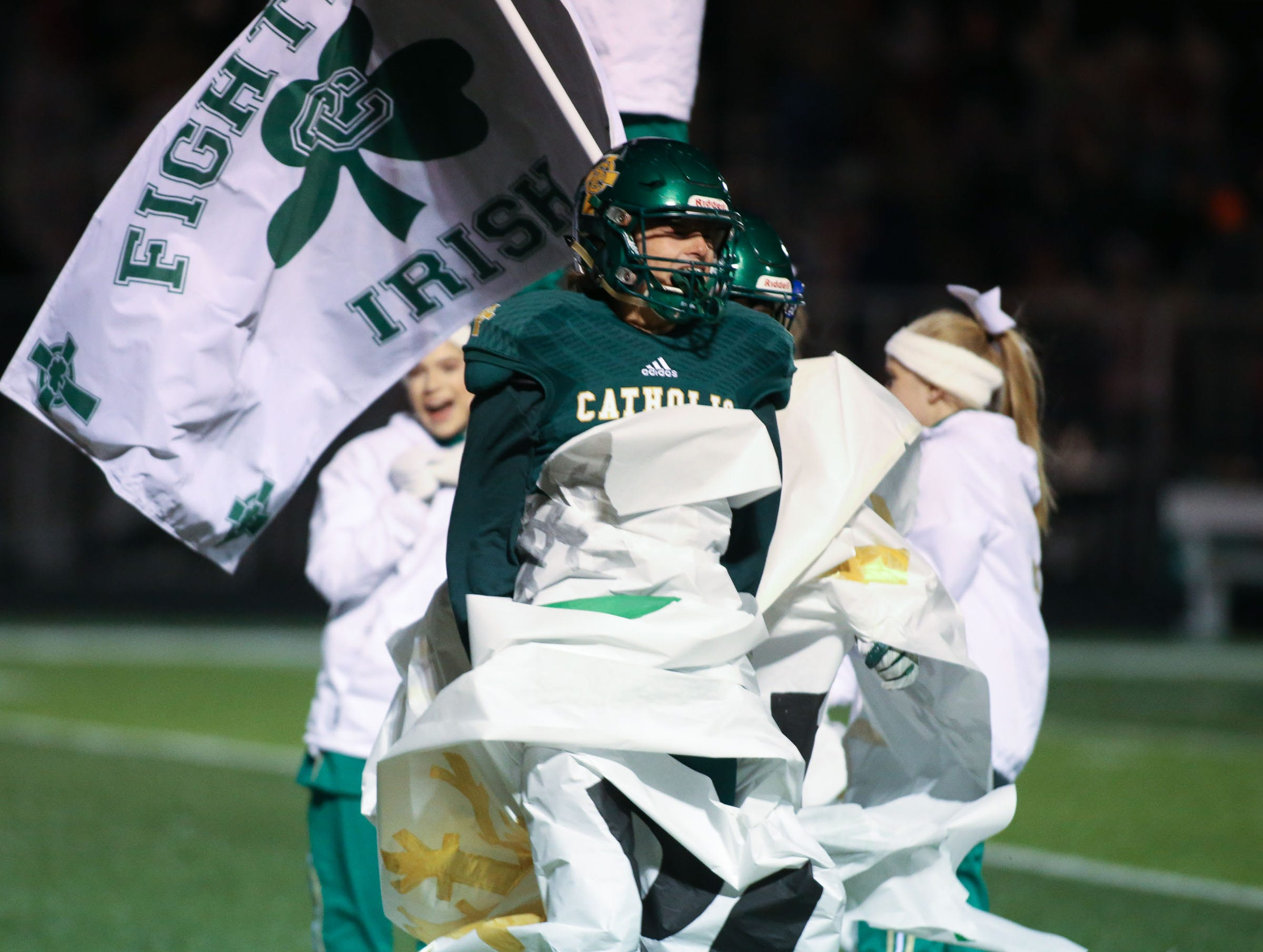 Our hot takes from the 2018 southwest Missouri high school football district championships