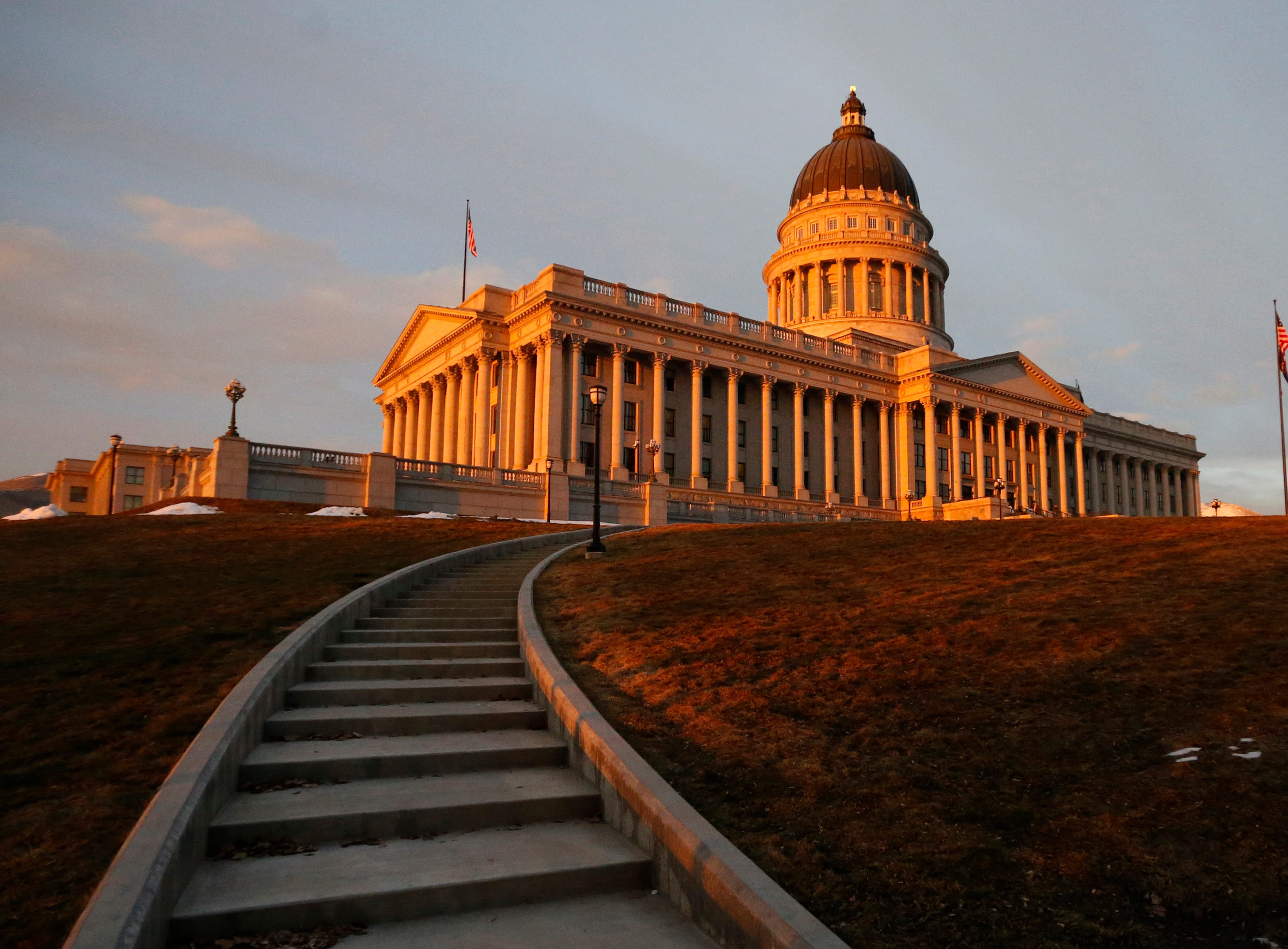 Proposal to strengthen Utah's stand-your-ground law approved