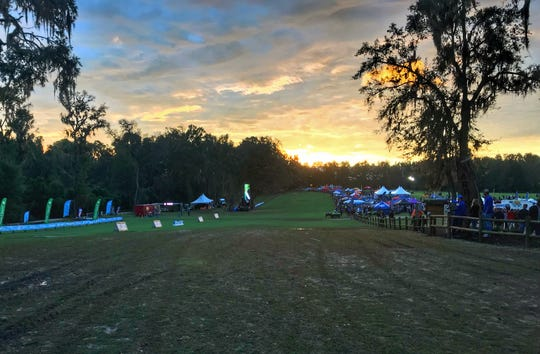 Apalachee Regional Park will be site for the 2022 NJCAA Cross Country Championships. Tallahassee Community College is the host school for the event.