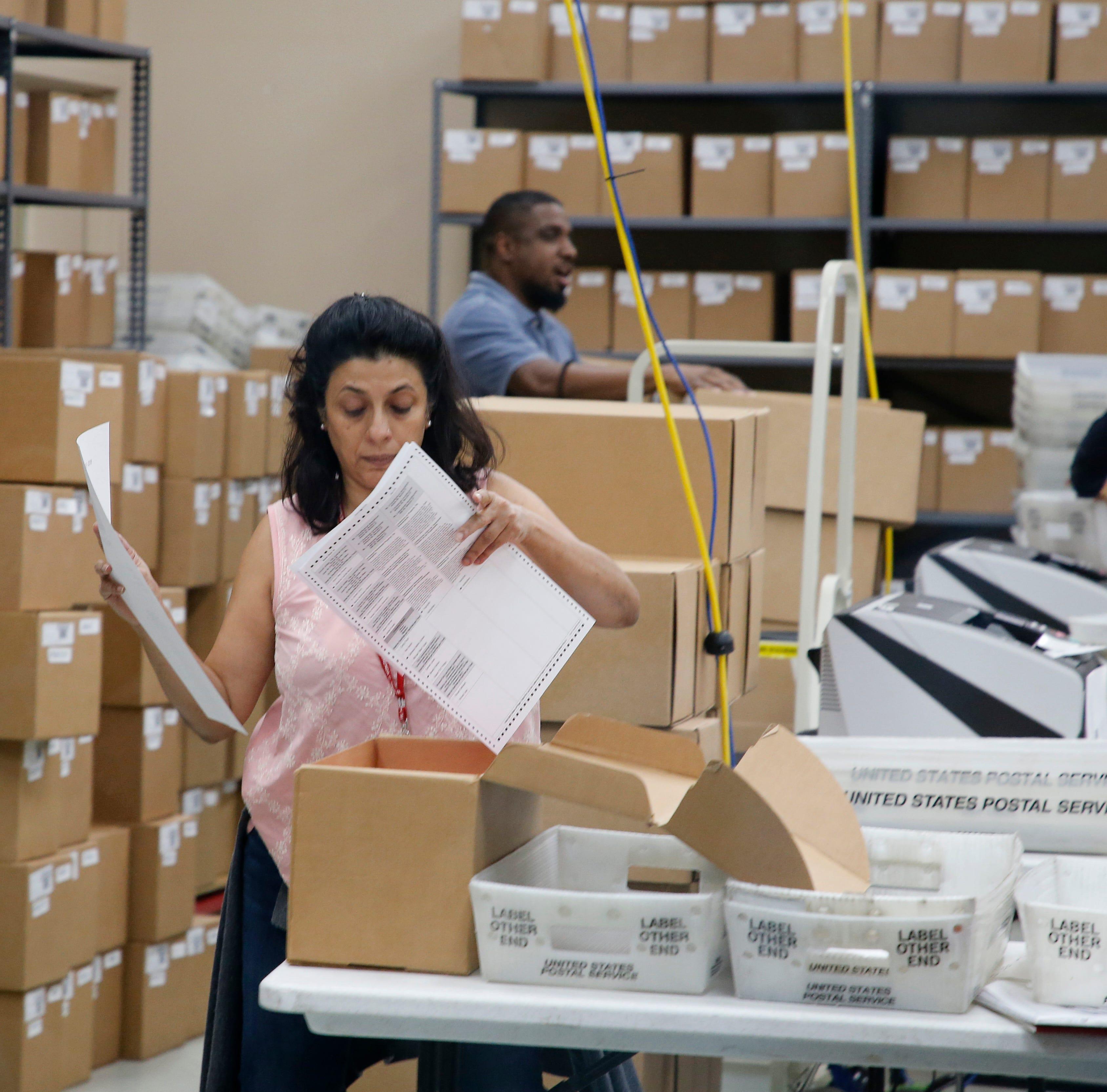 Senate recount: Broward undervotes likely to be key in deciding winner