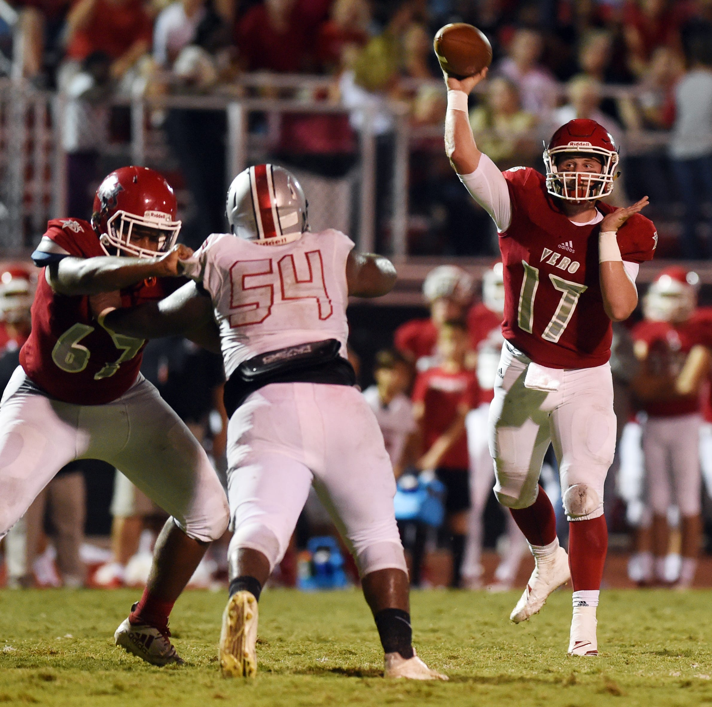 Regional semifinal playbook: Vero Beach looking to break through against Dr. Phillips