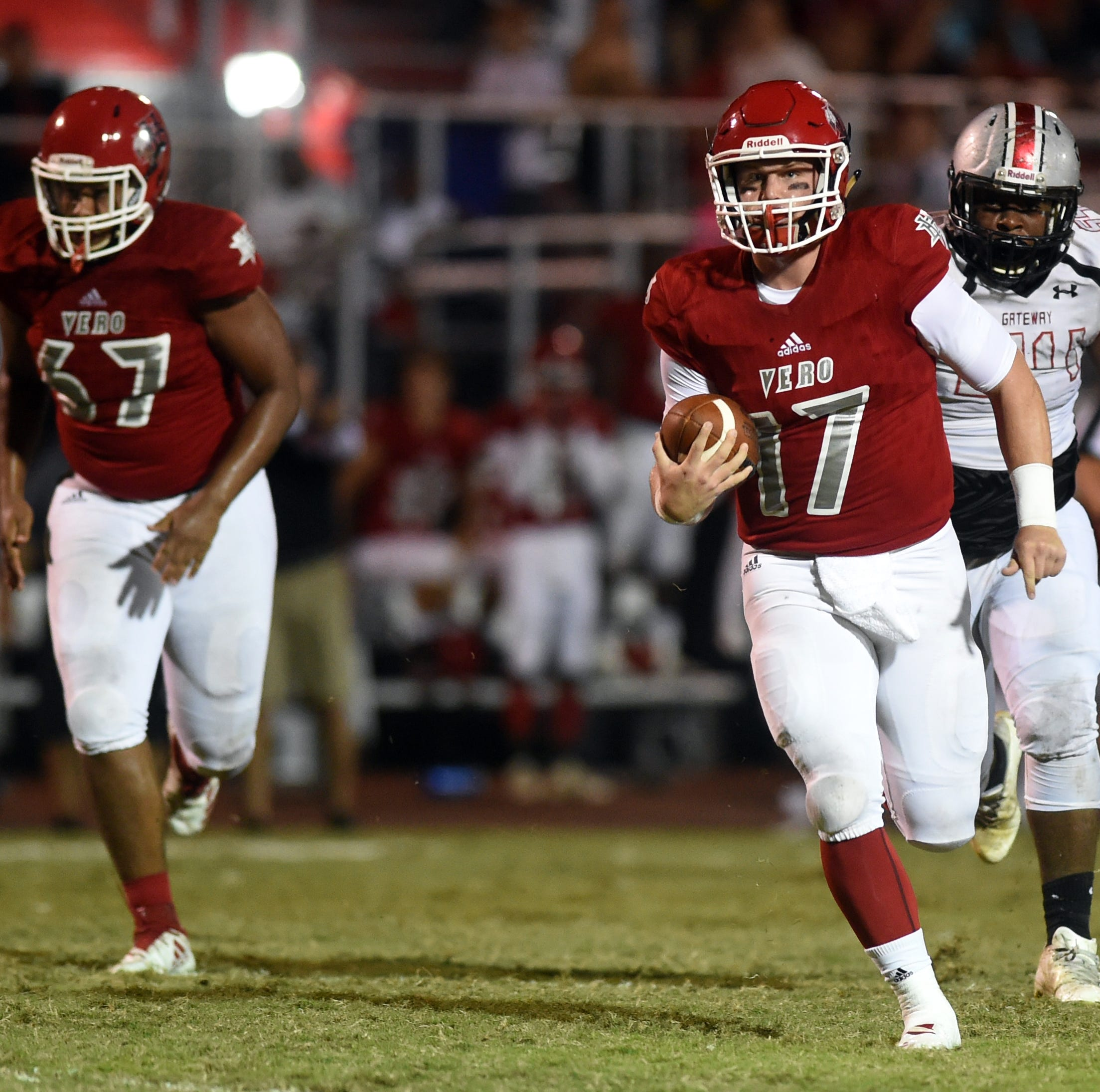 Live scoreboard: Vero Beach vs. Dr. Philips