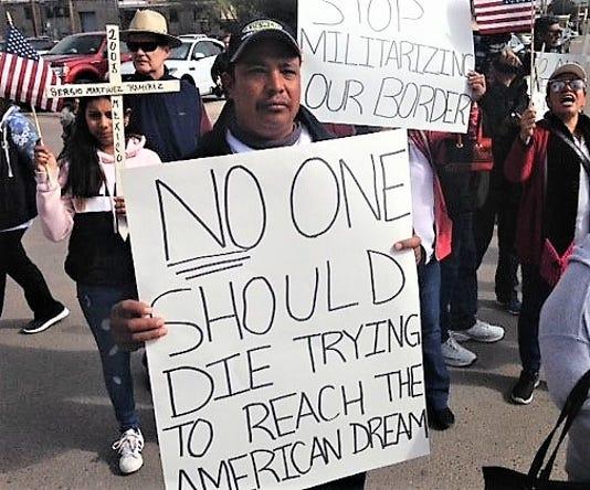Border Protest-2