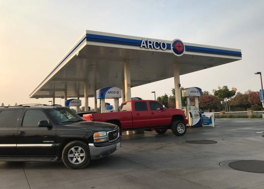 Visalia police are investigating two robberies that may be connected.