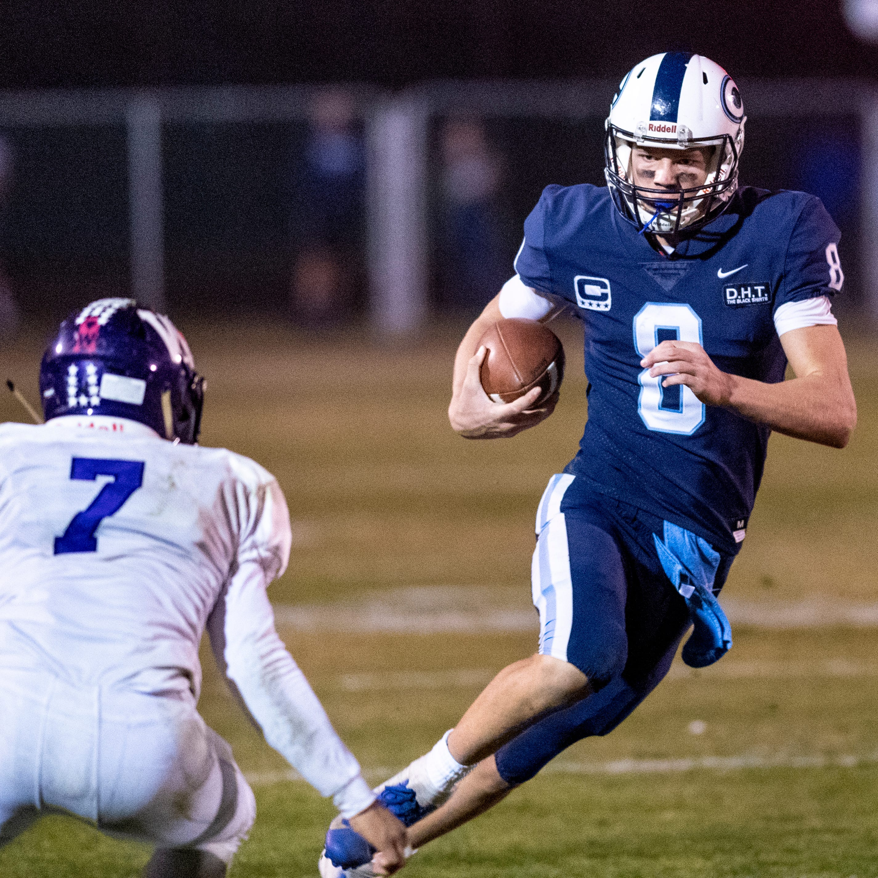 Find out how CVC faired against Washington Union in playoff action