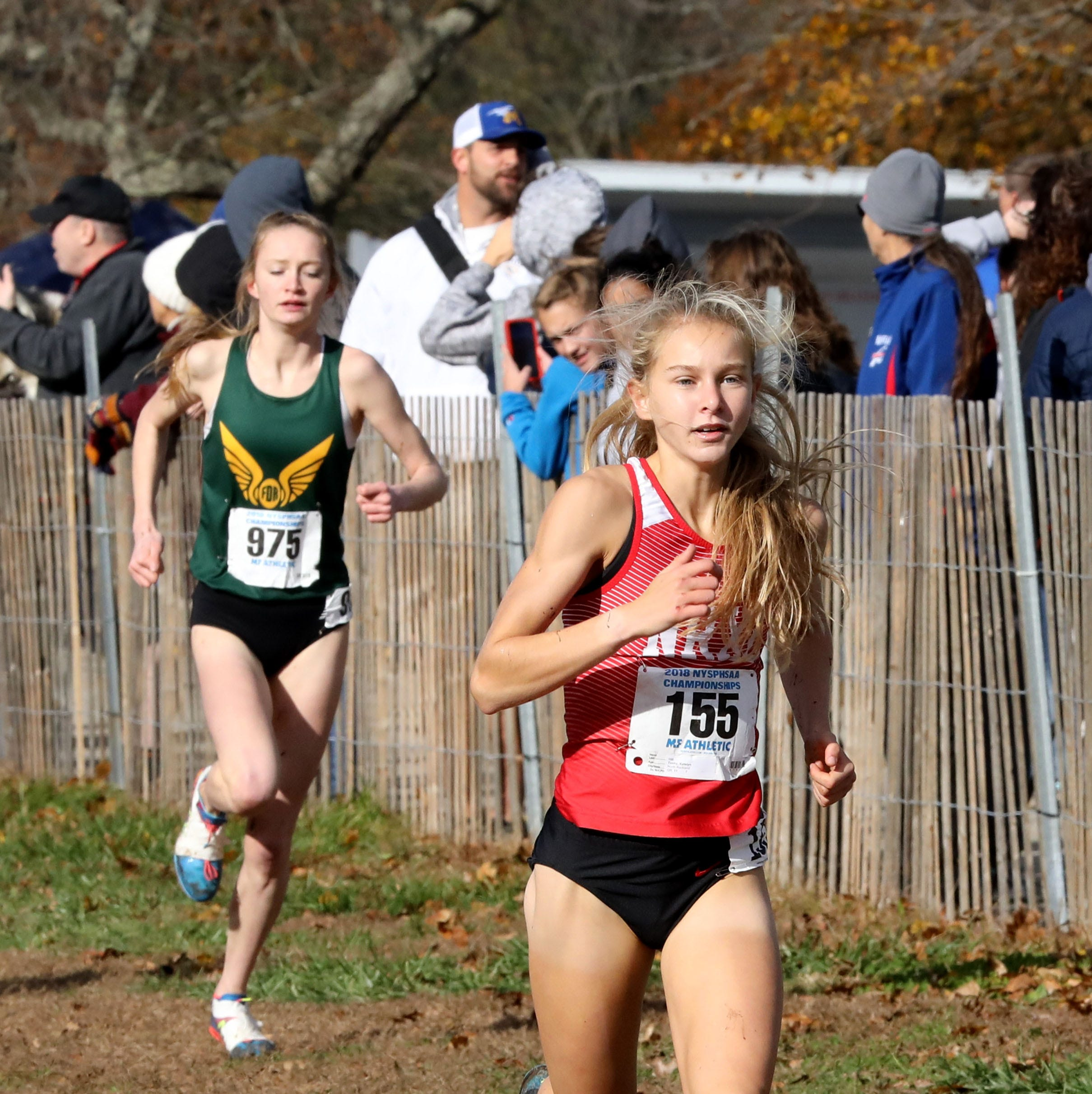 Cross-country: State Fed cancelled, but Touhy & others to run at Nationals qualifier