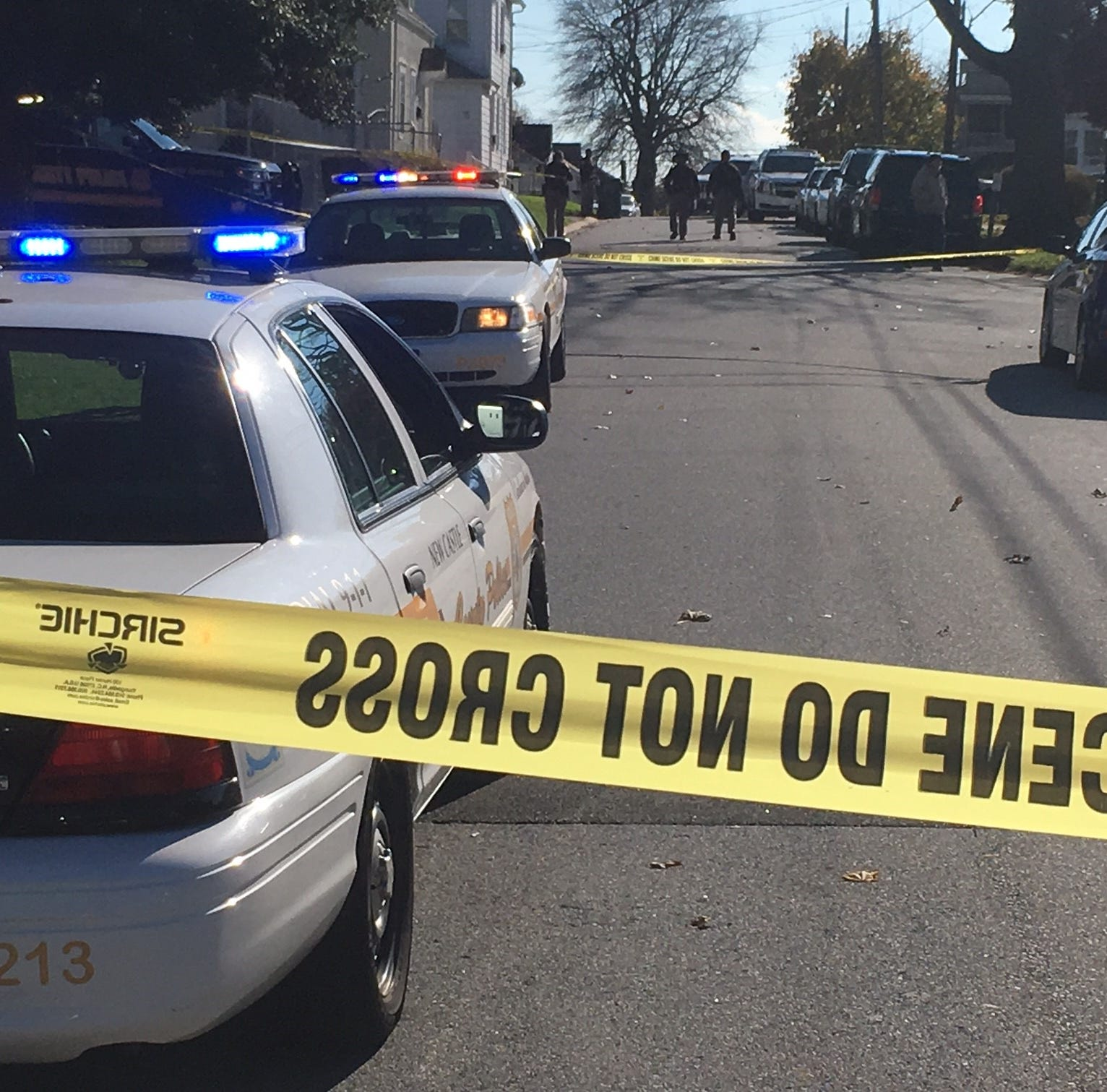 18-year-old shot near Elsmere now listed in stable condition