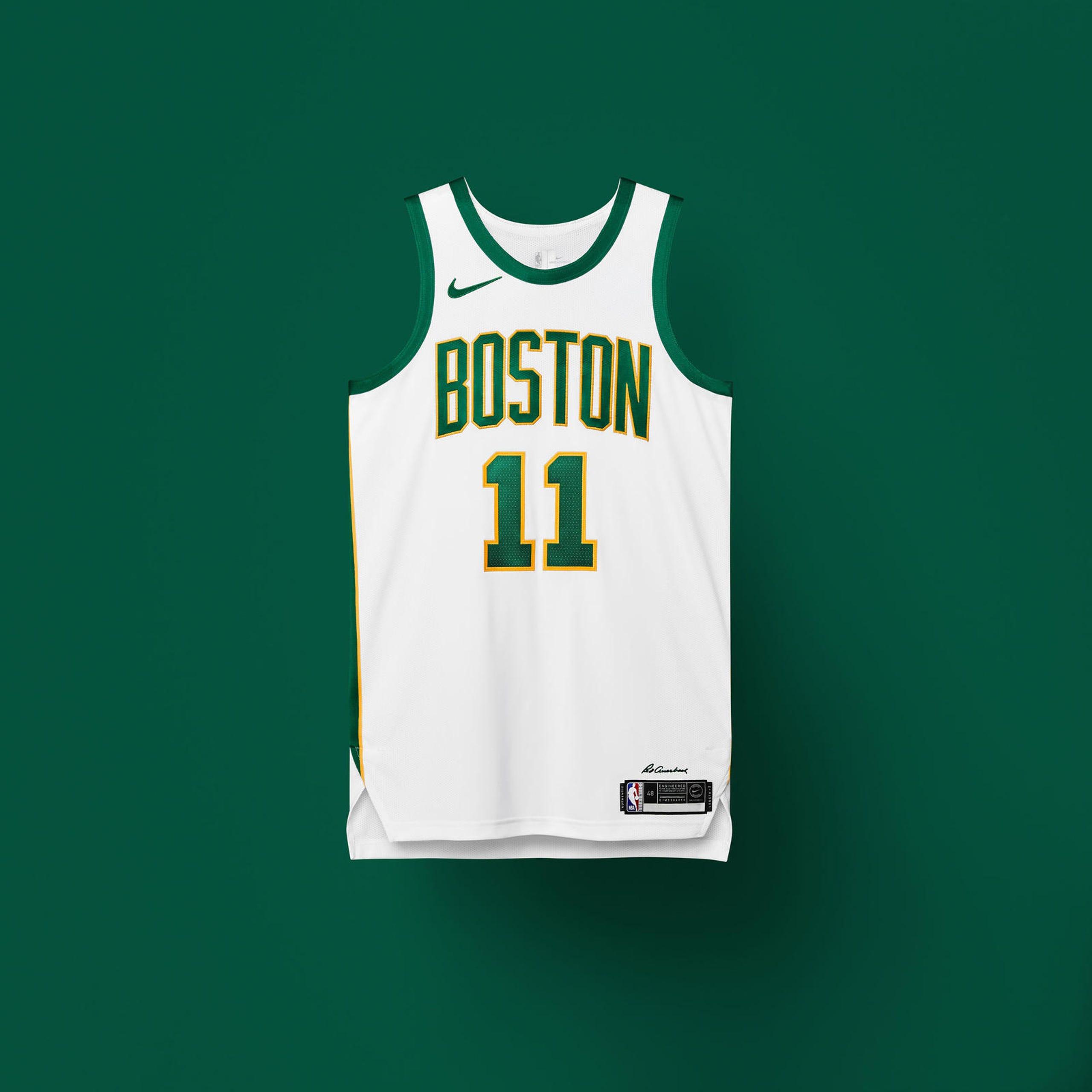 nba city edition jerseys 2018-19